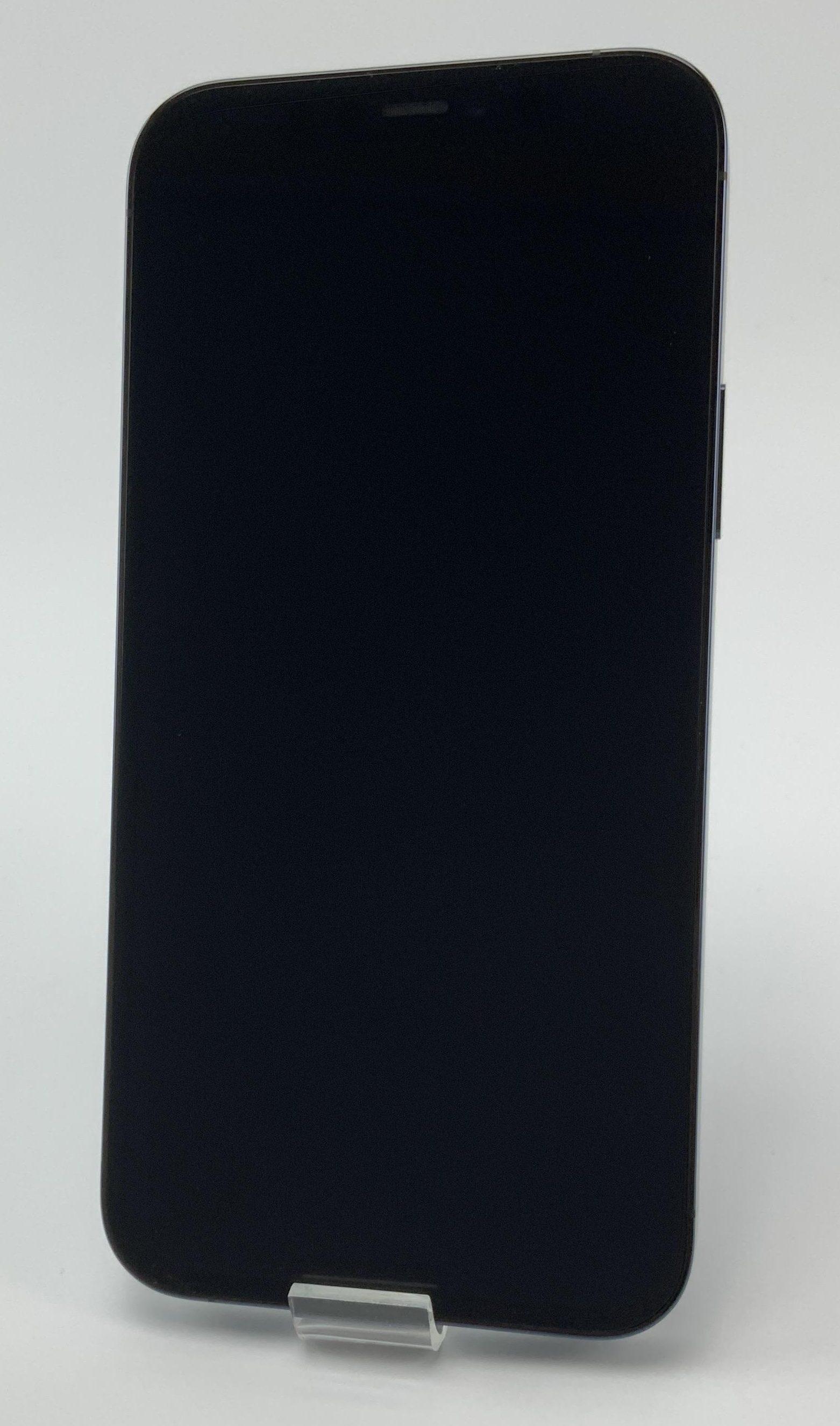 iPhone 12 Pro 256GB, 256GB, Pacific Blue, bild 1