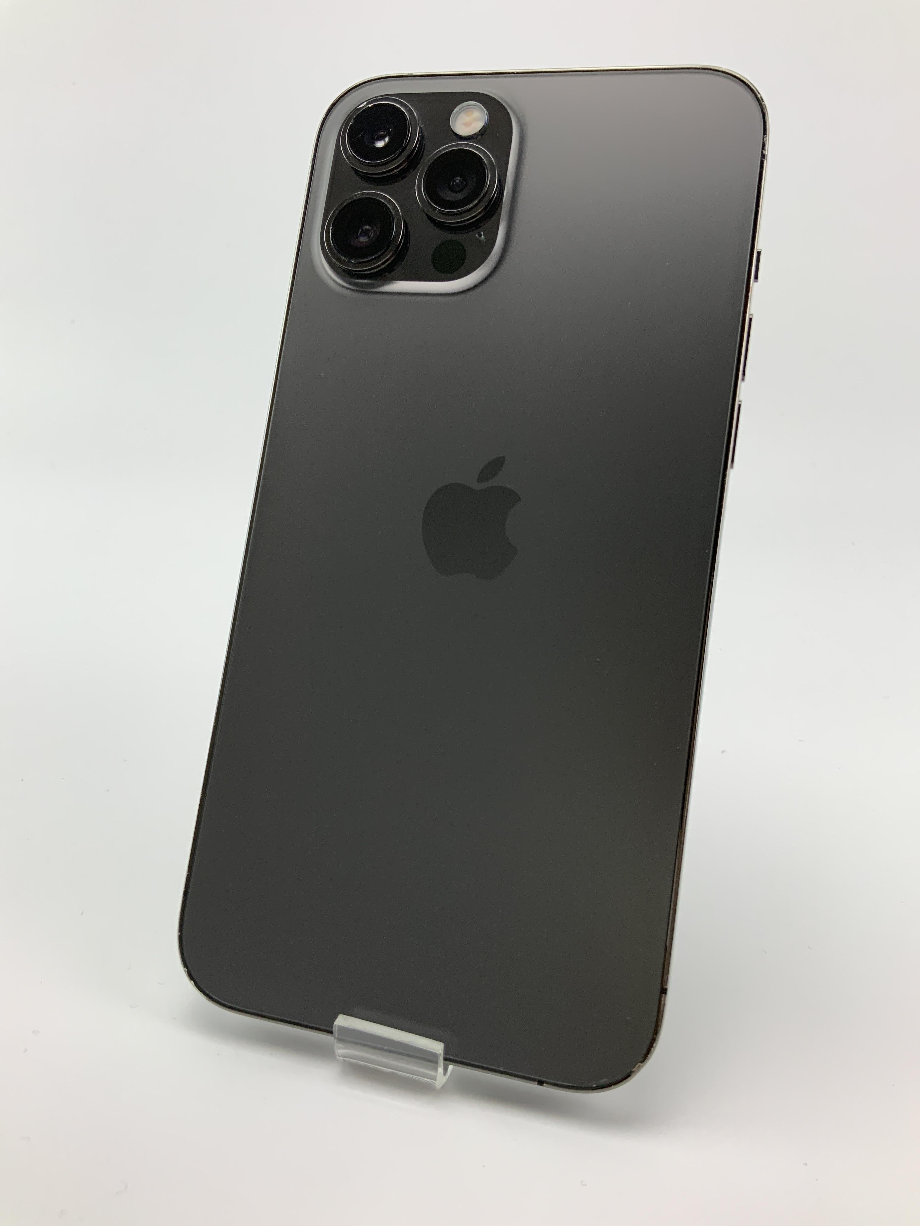 iPhone 12 Pro Max 128GB, 128GB, Graphite, Bild 2