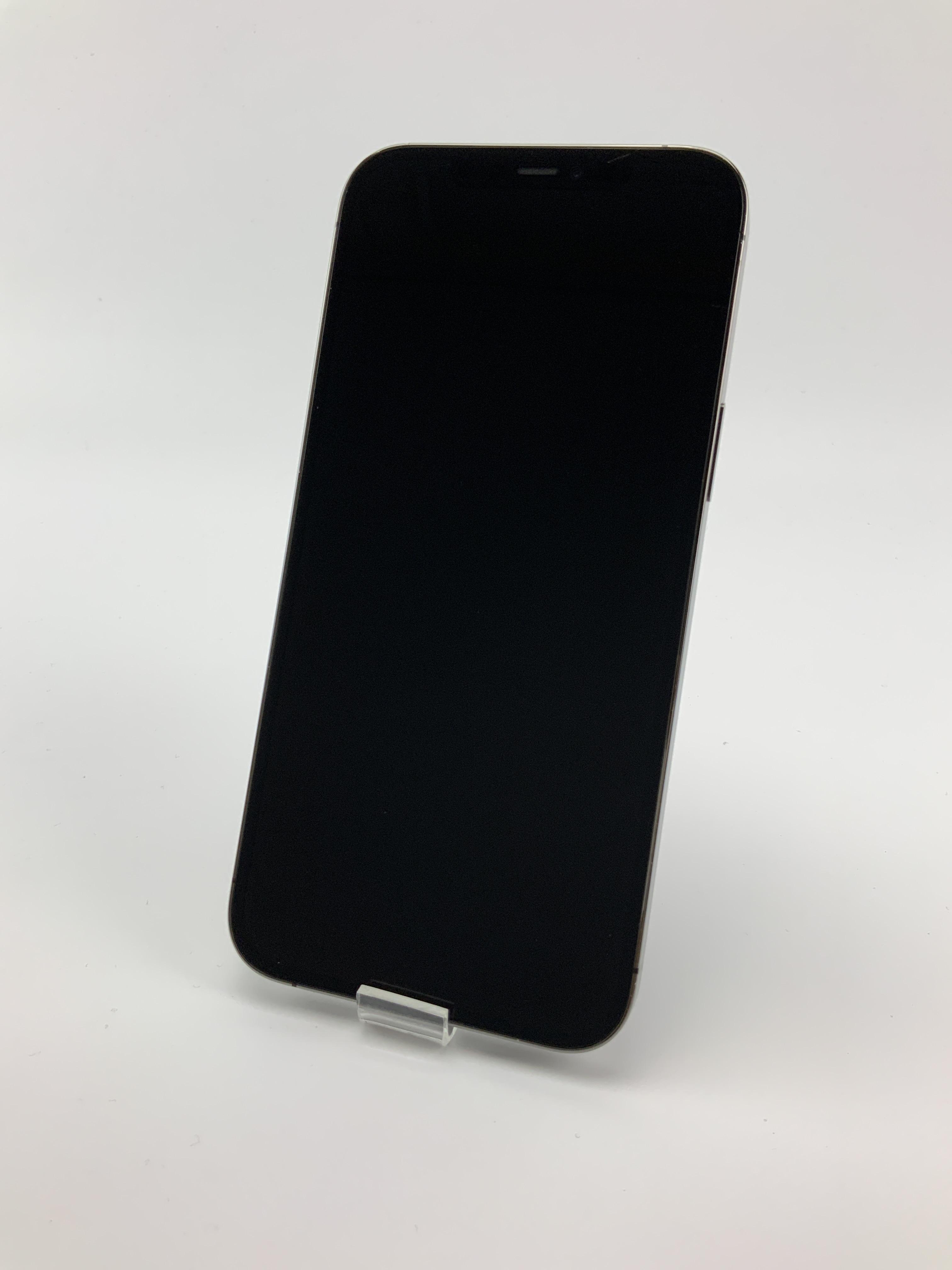 iPhone 12 Pro Max 128GB, 128GB, Graphite, Bild 1