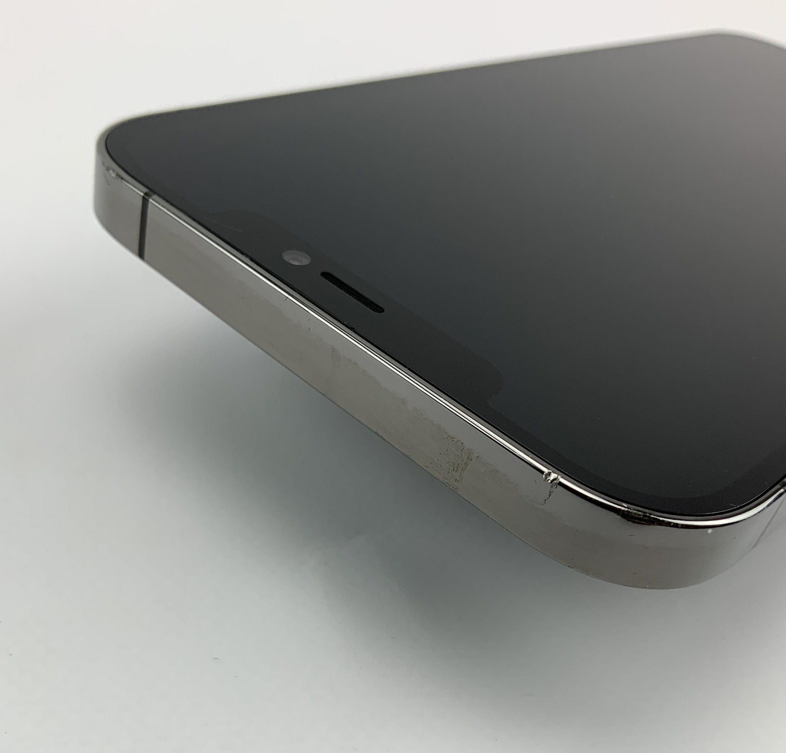 iPhone 12 Pro Max 128GB, 128GB, Graphite, Bild 5