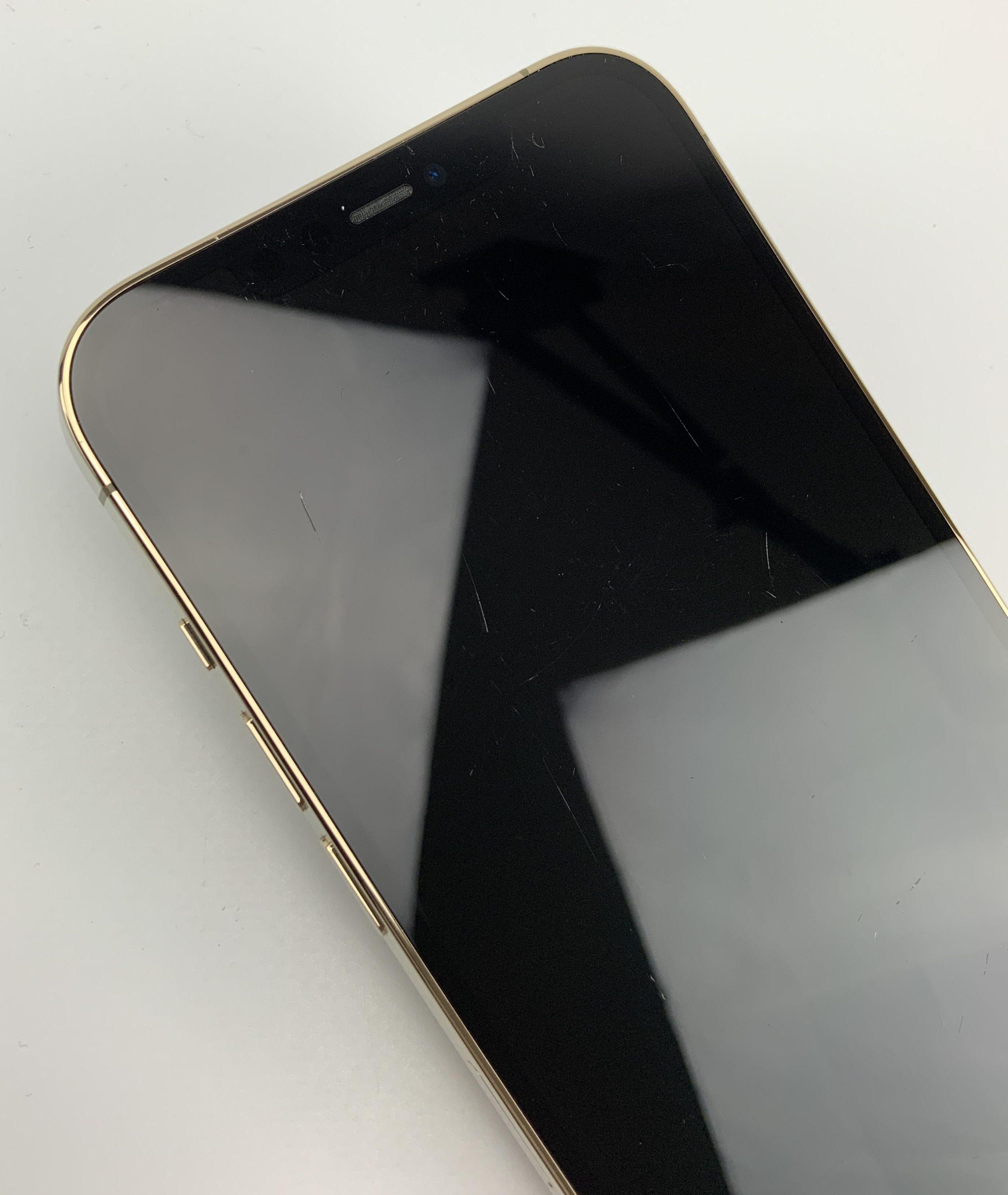 iPhone 12 Pro Max 256GB, 256GB, Gold, Bild 3