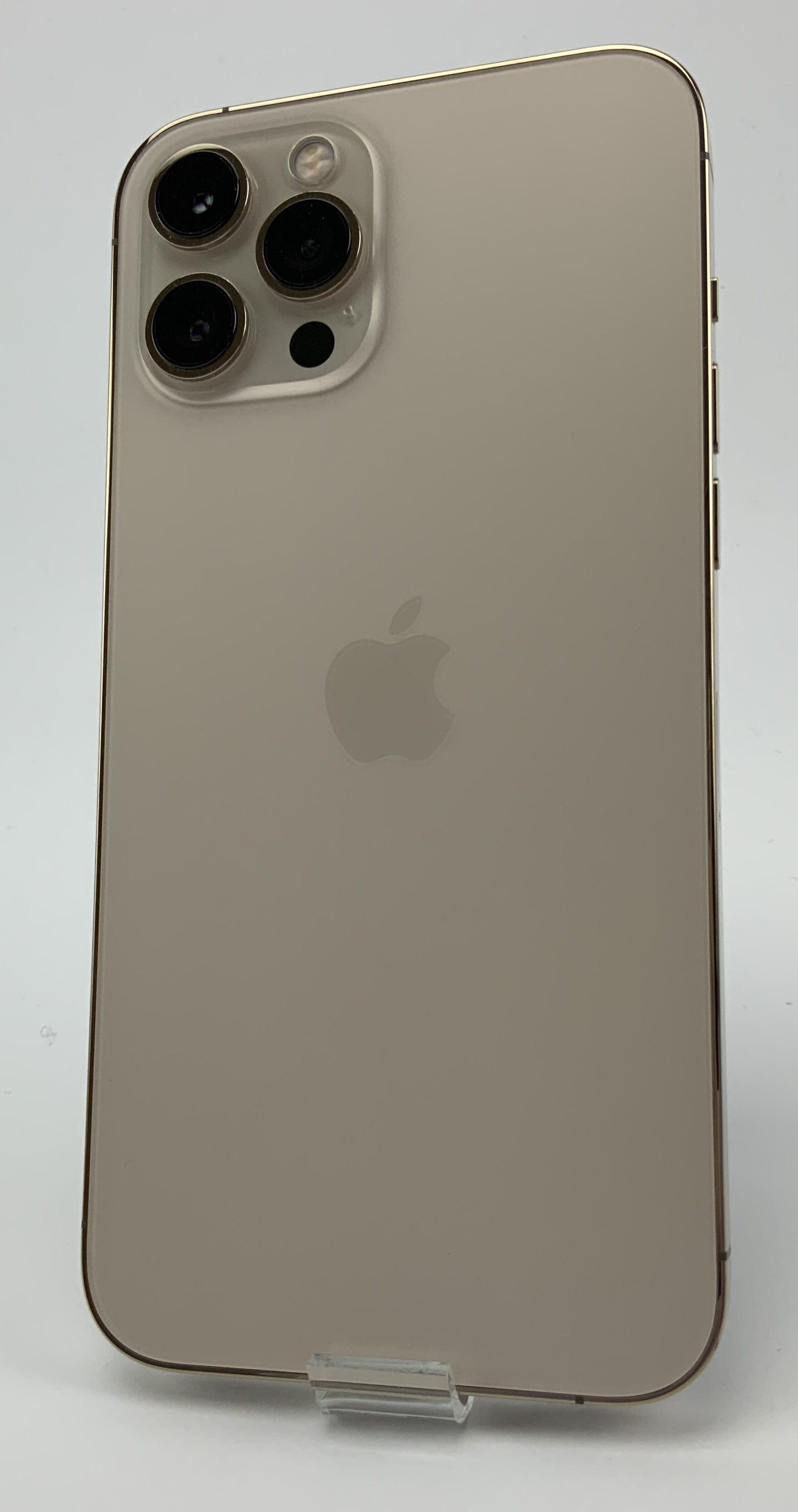 iPhone 12 Pro Max 256GB, 256GB, Gold, Bild 2
