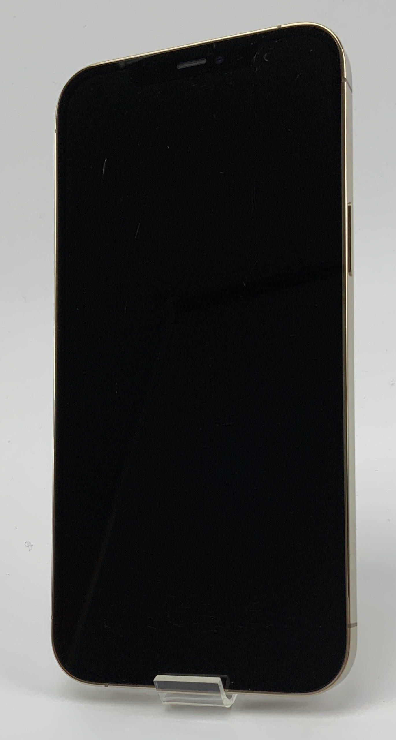 iPhone 12 Pro Max 256GB, 256GB, Gold, Bild 1