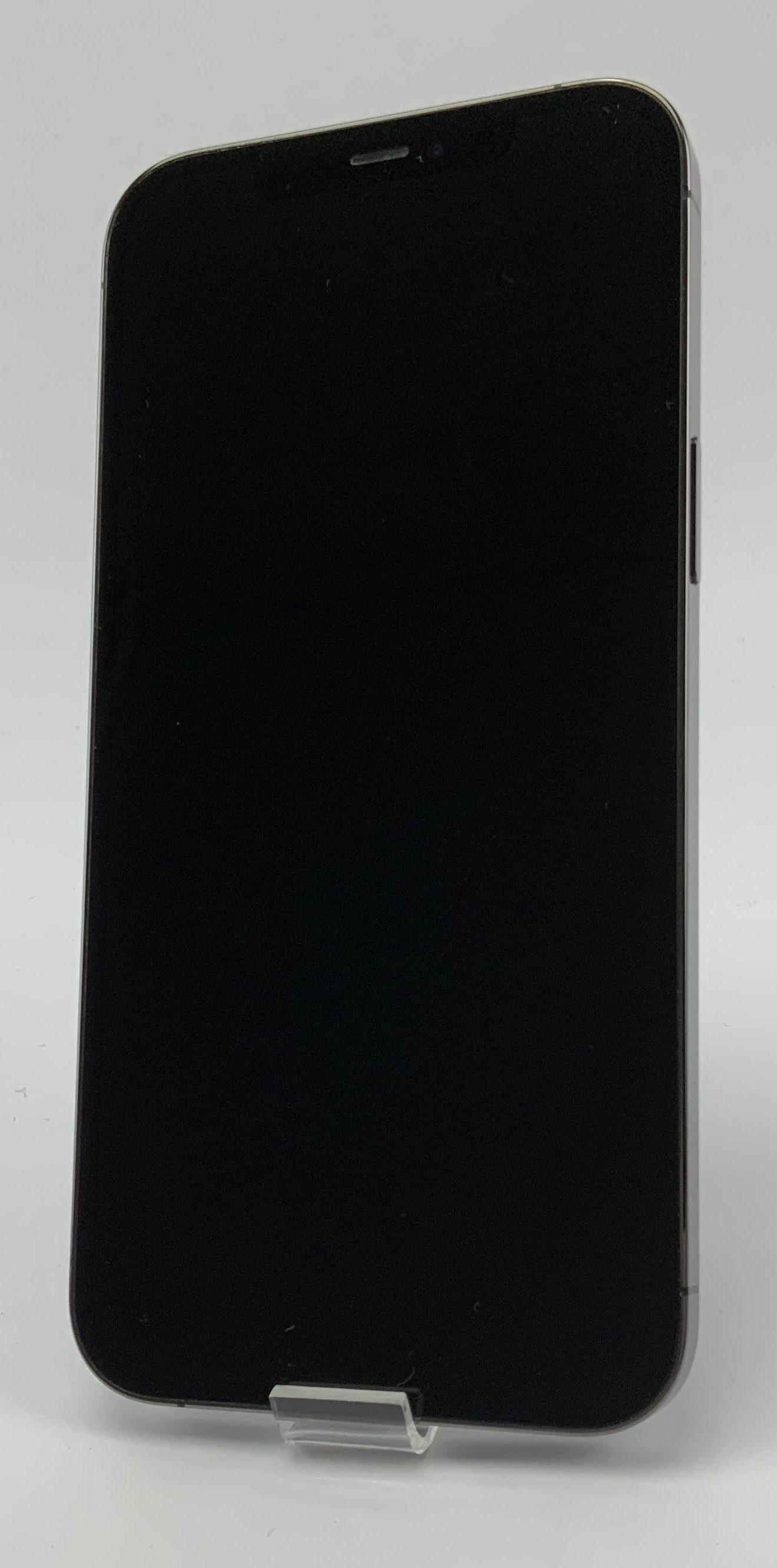 iPhone 12 Pro Max 256GB, 256GB, Graphite, Kuva 1