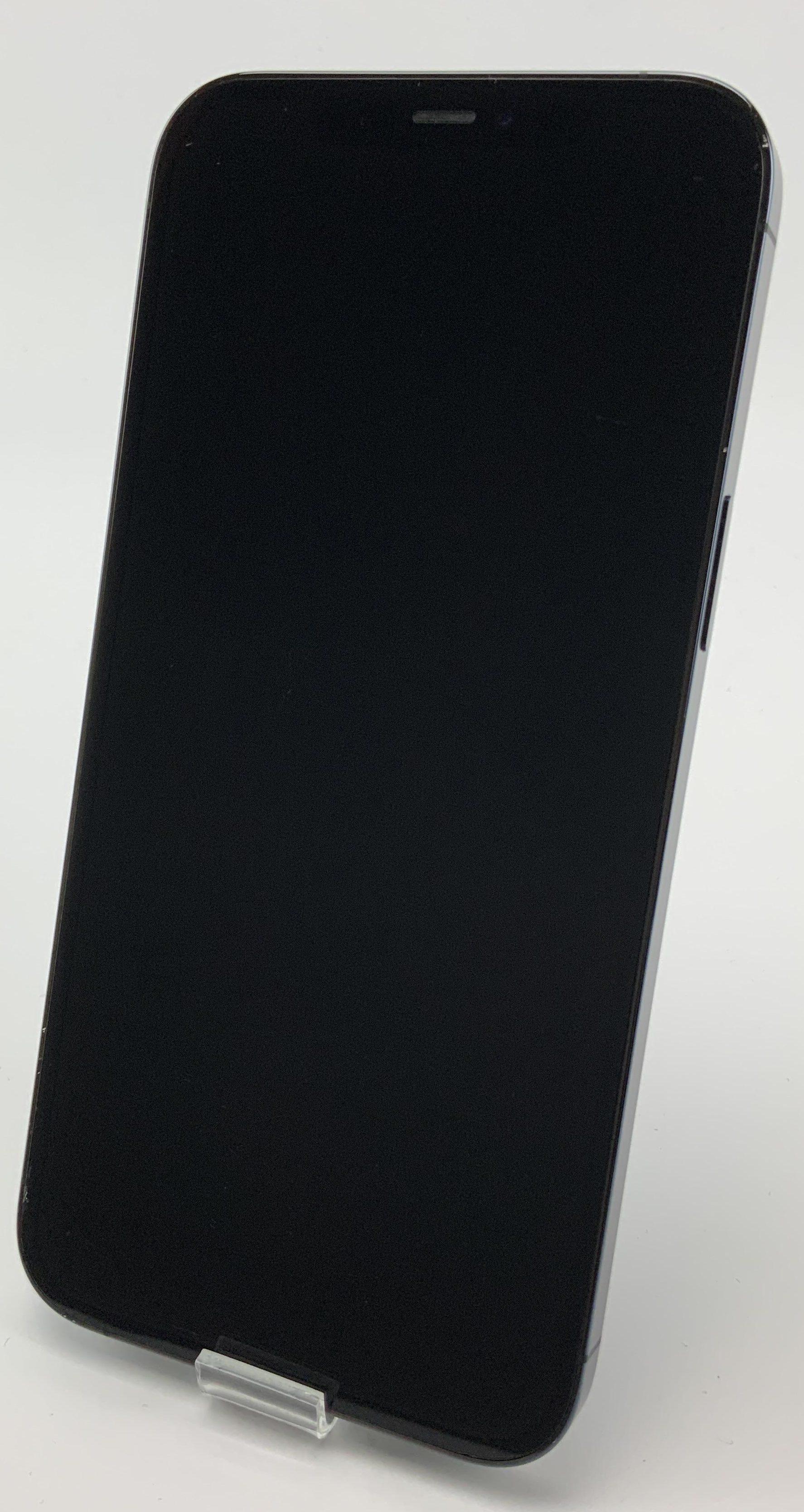 iPhone 12 Pro Max 256GB, 256GB, Pacific Blue, Afbeelding 1