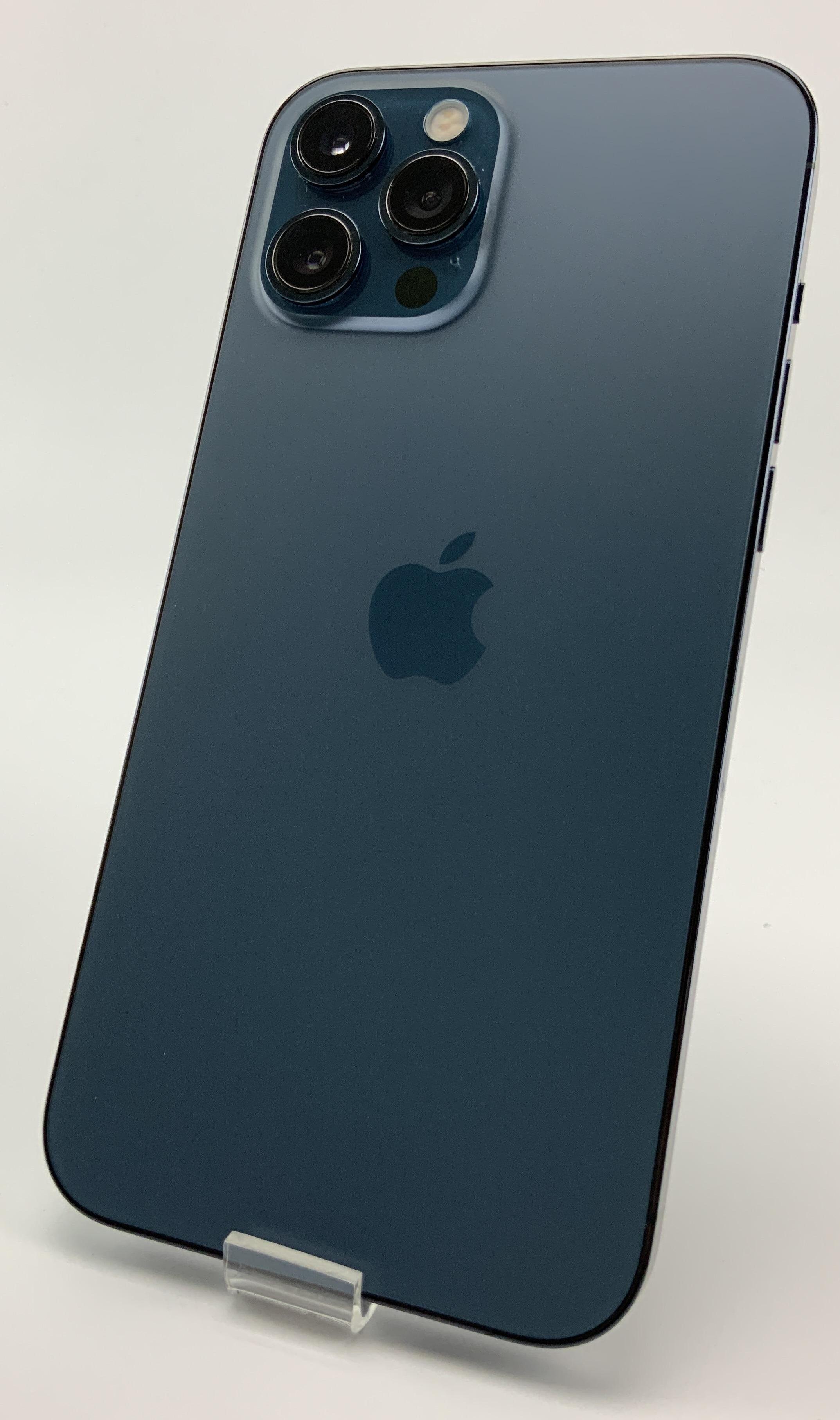 iPhone 12 Pro Max 256GB, 256GB, Pacific Blue, Bild 2