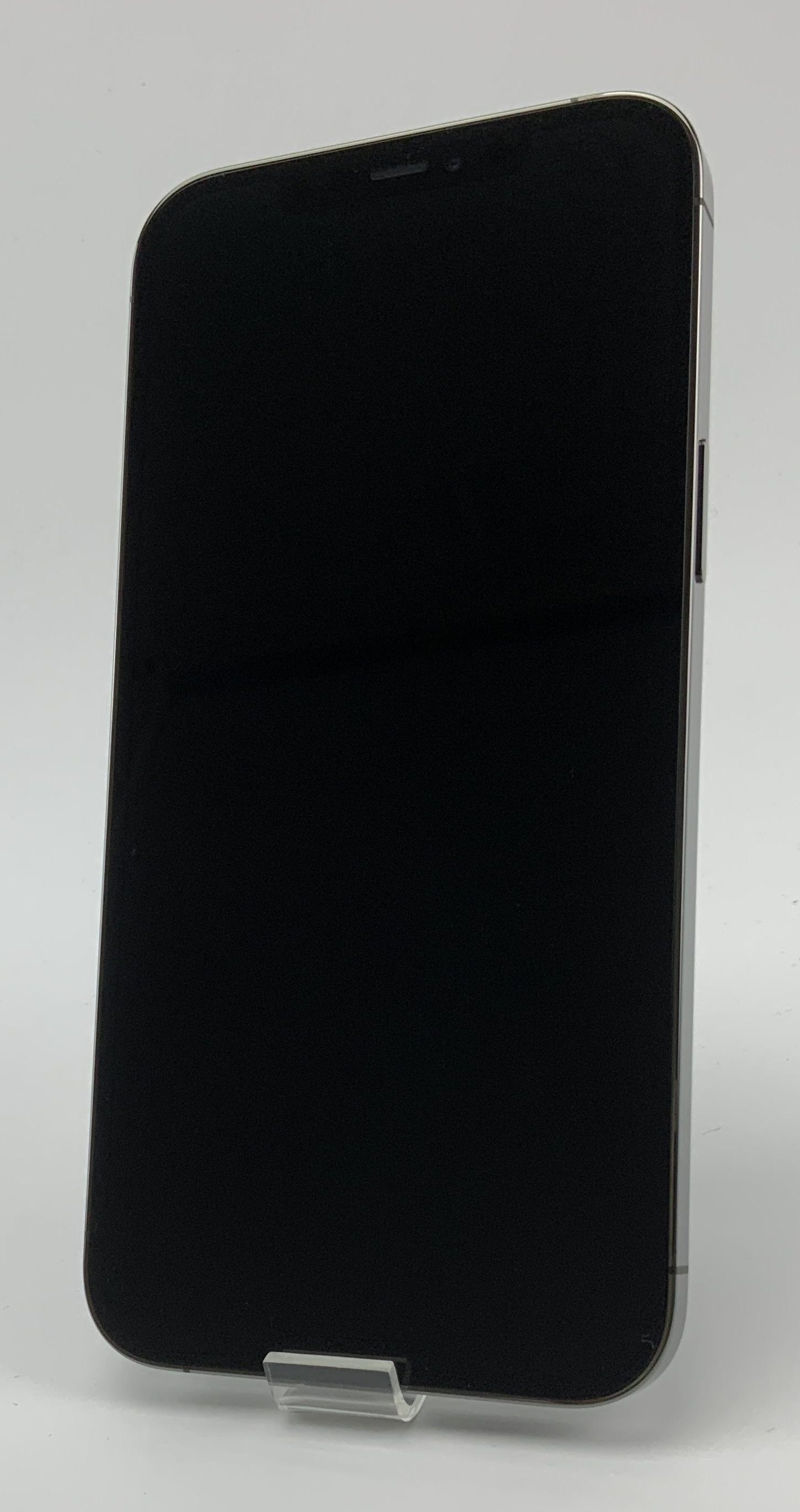 iPhone 12 Pro Max 512GB, 512GB, Graphite, bild 1