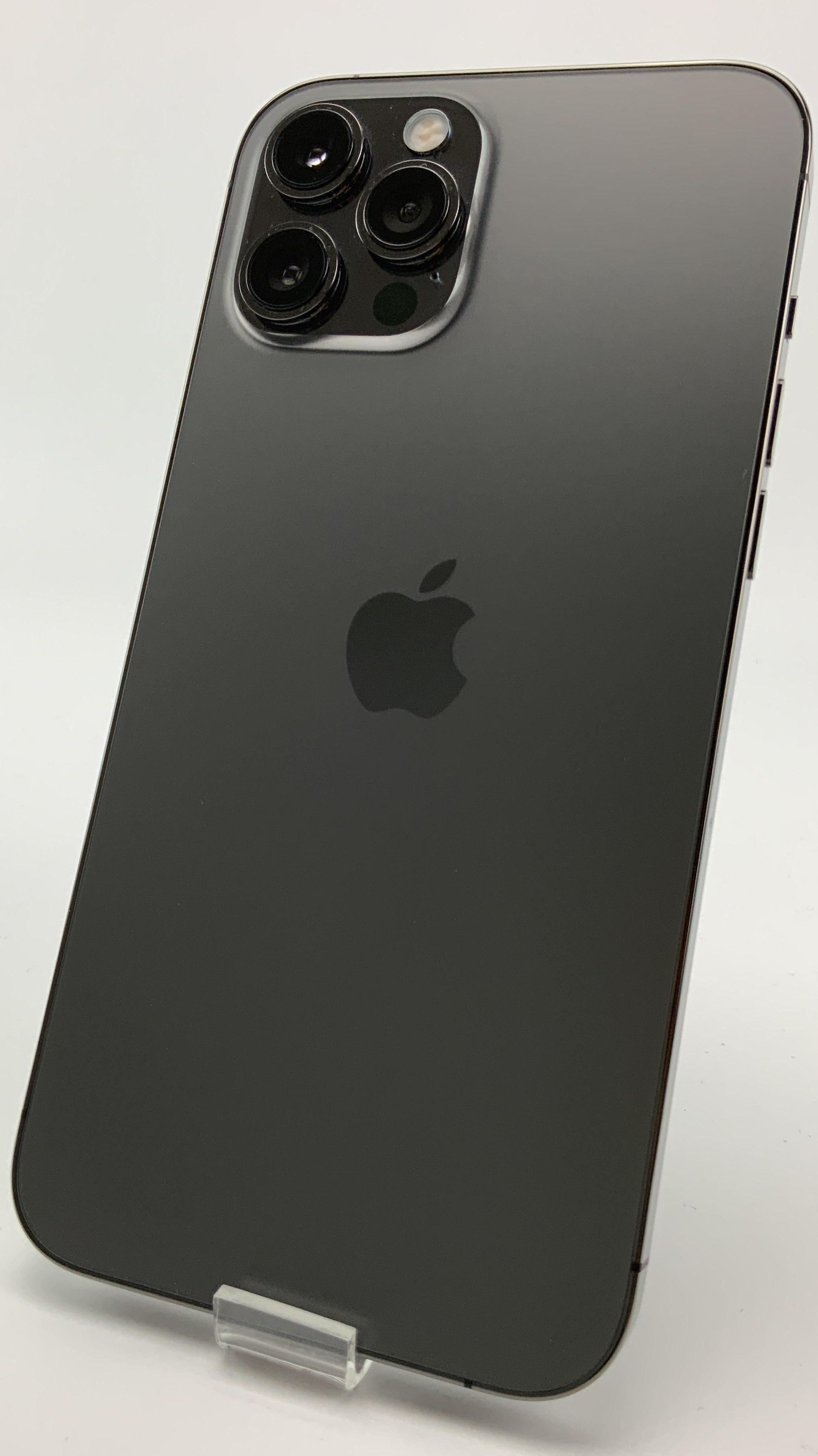 iPhone 12 Pro Max 512GB, 512GB, Graphite, image 2