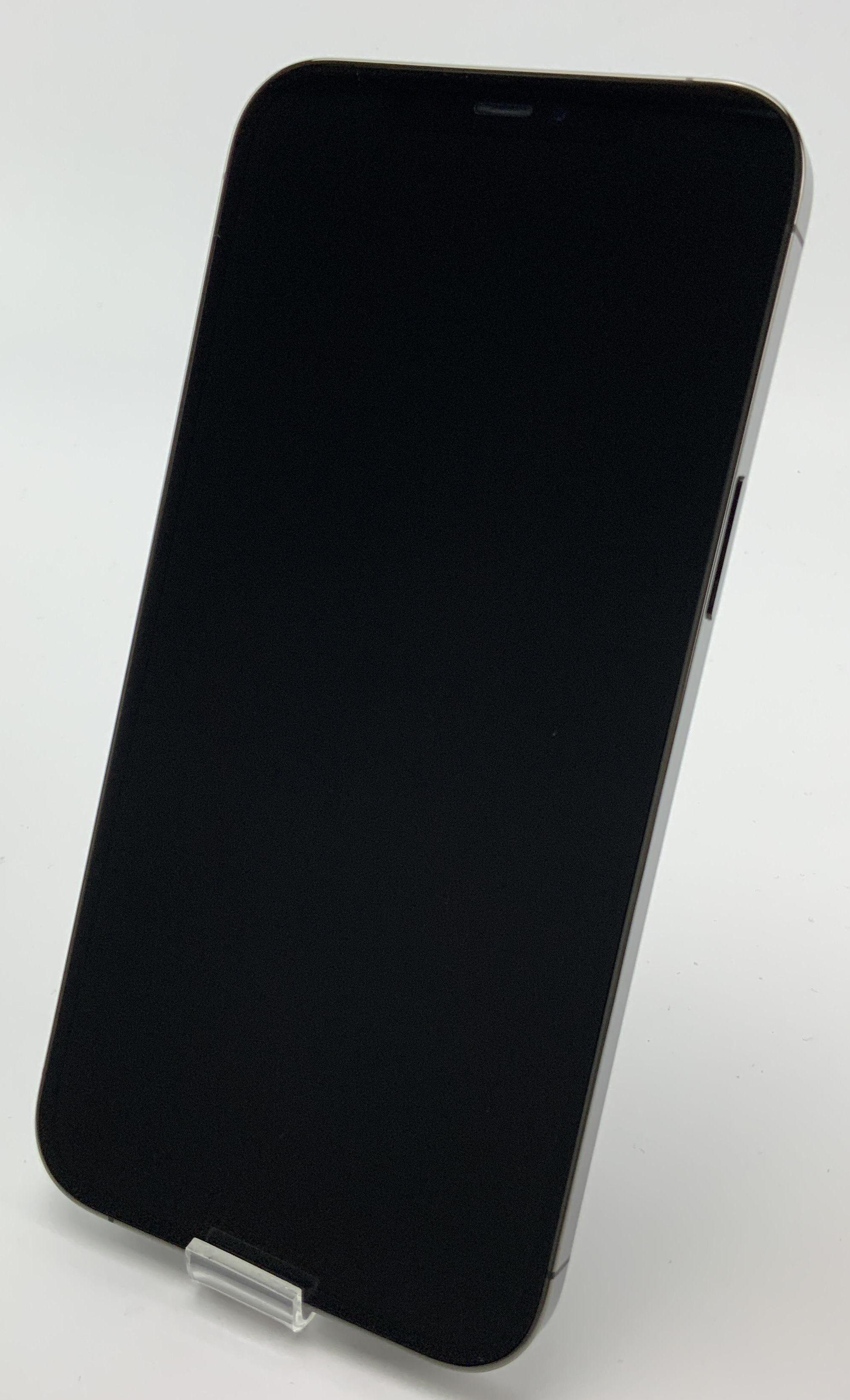 iPhone 12 Pro Max 512GB, 512GB, Graphite, image 1