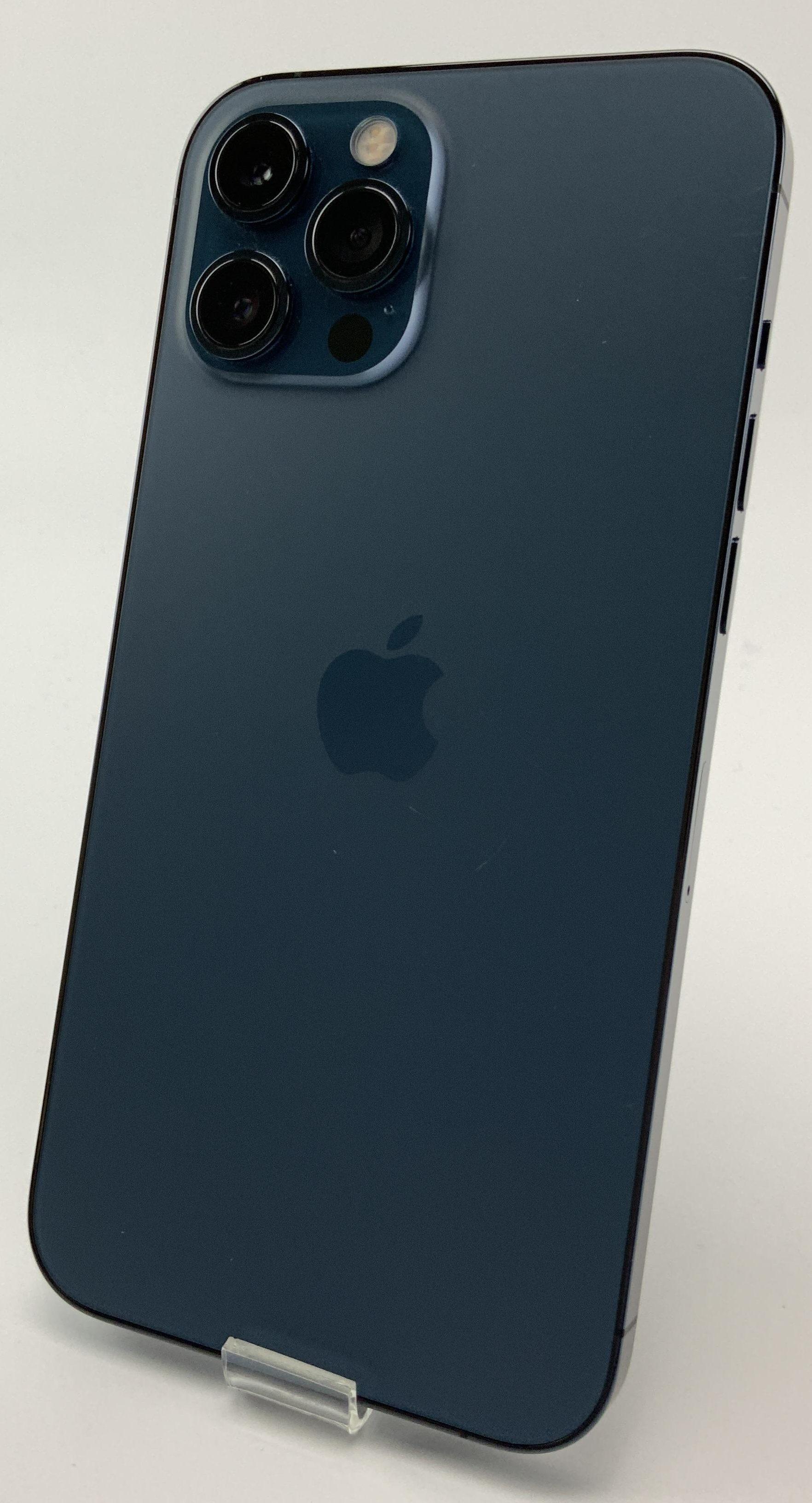 iPhone 12 Pro Max 512GB, 512GB, Pacific Blue, obraz 2