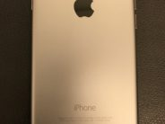 iPhone 6, 64GB, Gray, Produktens ålder: 43 månader, image 3