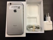 iPhone 6S 16GB, 16GB, GRAY