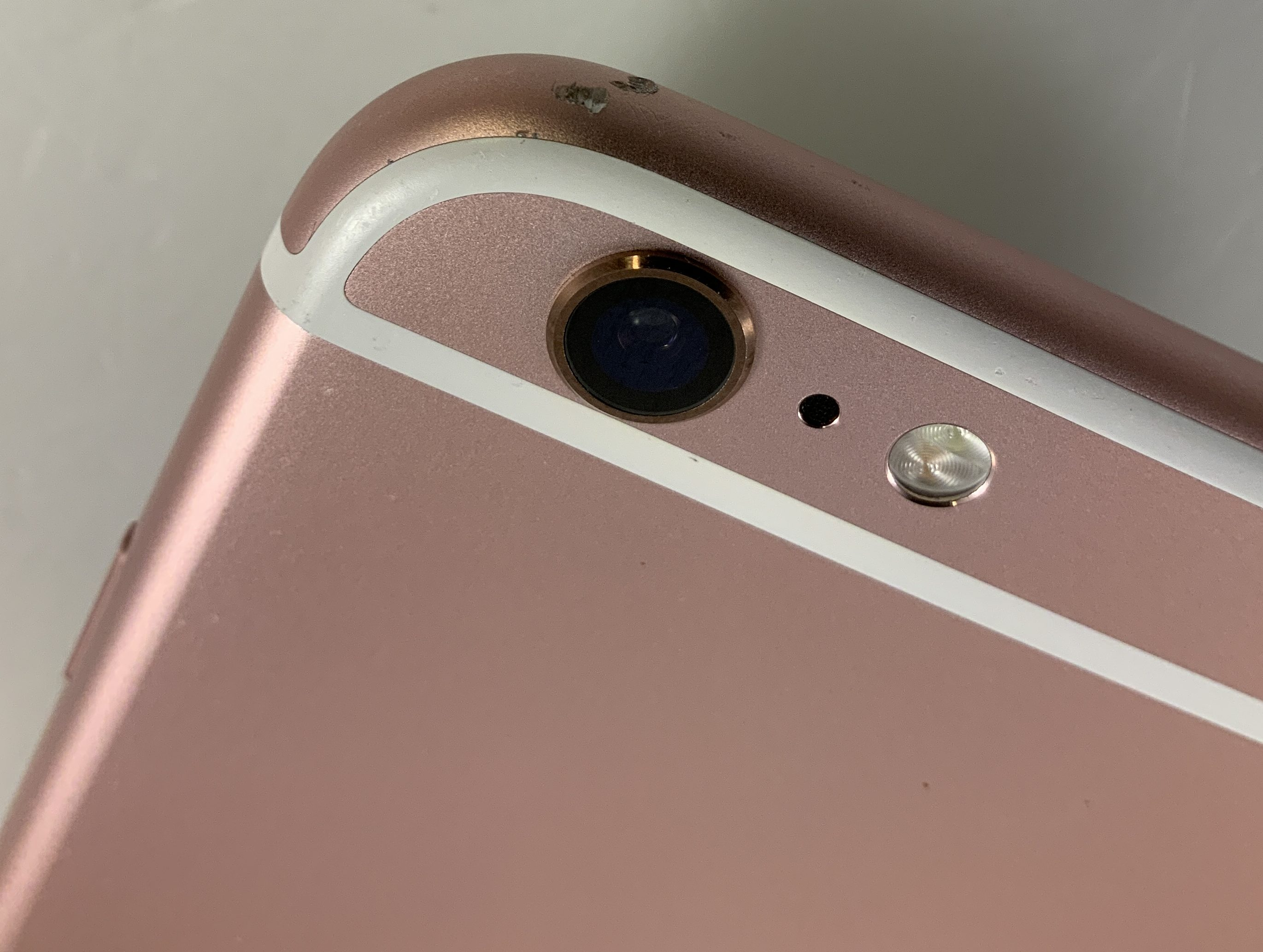 iPhone 6S Plus 64GB, 64GB, Rose Gold, bild 4