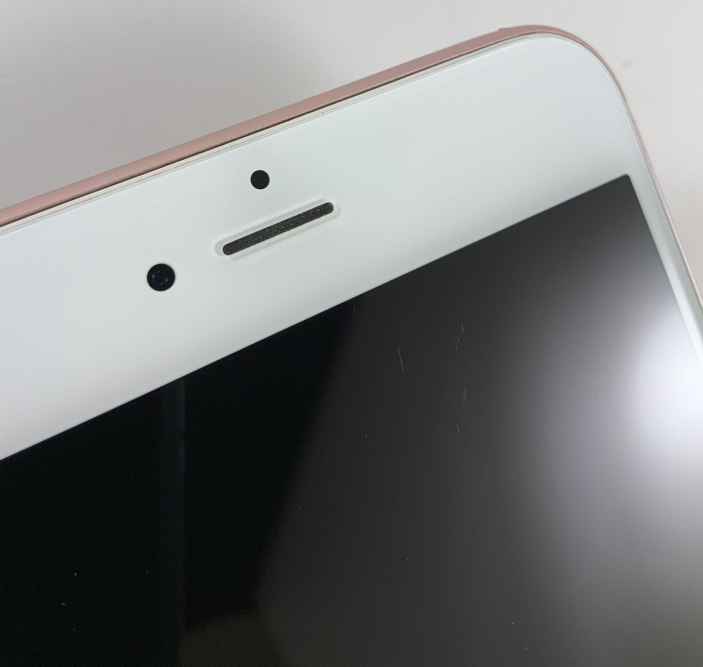 iPhone 6S Plus 64GB, 64GB, Rose Gold, bild 3