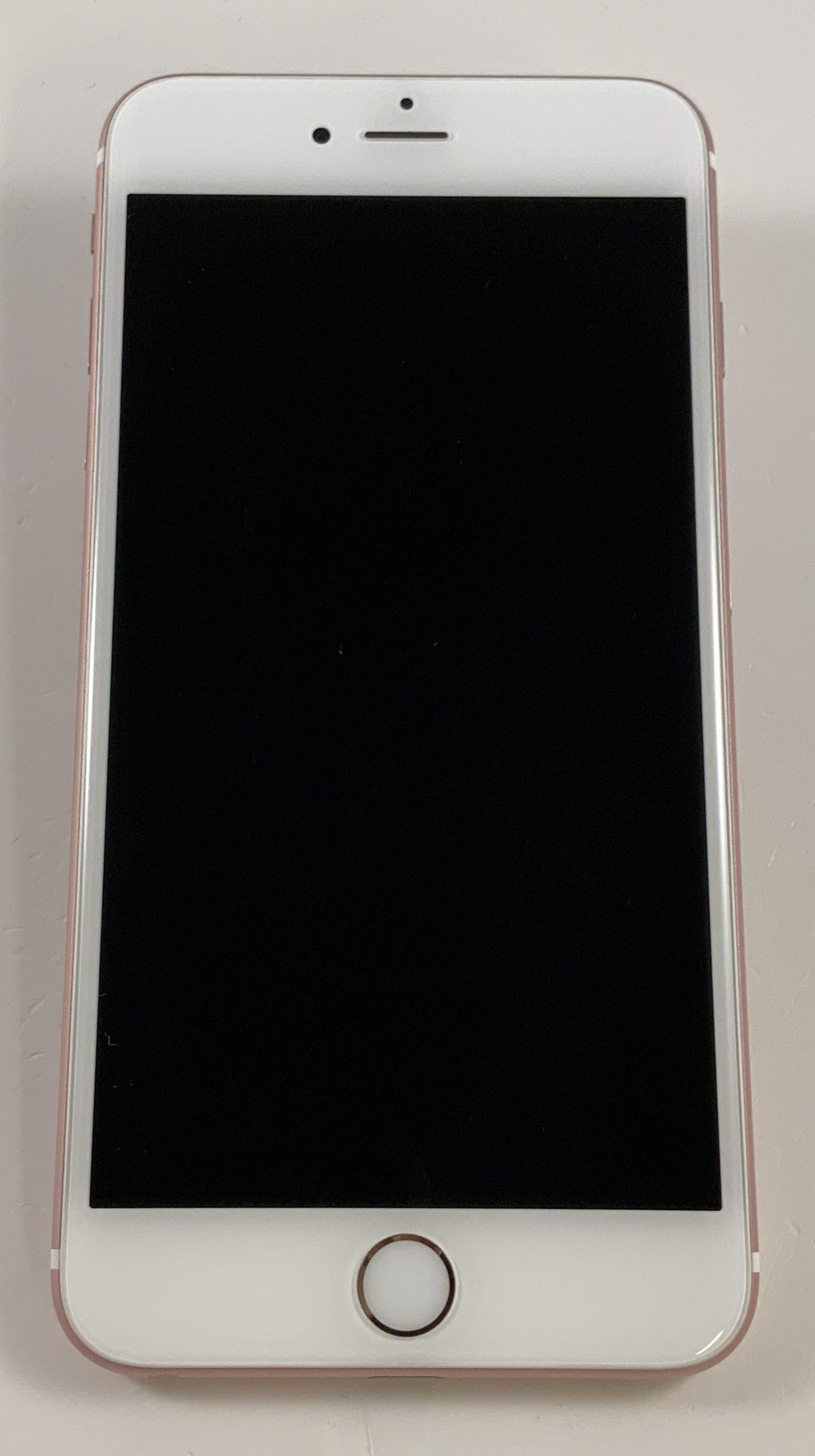 iPhone 6S Plus 64GB, 64GB, Rose Gold, bild 1