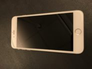 iPhone 6s Plus, 64GB, Silver, Produktens ålder: 32 månader, image 2