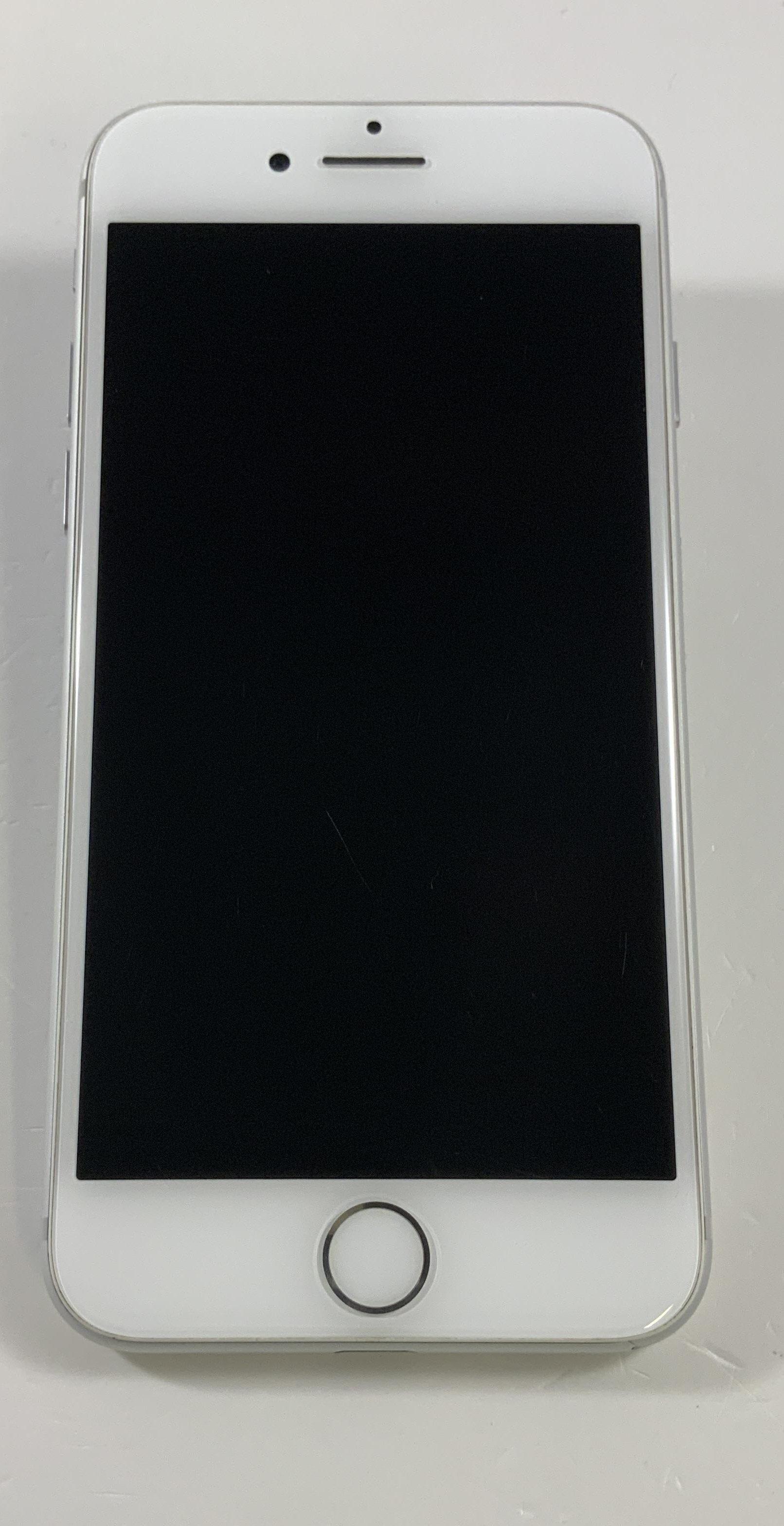 iPhone 7 128GB, 128GB, Silver, obraz 1