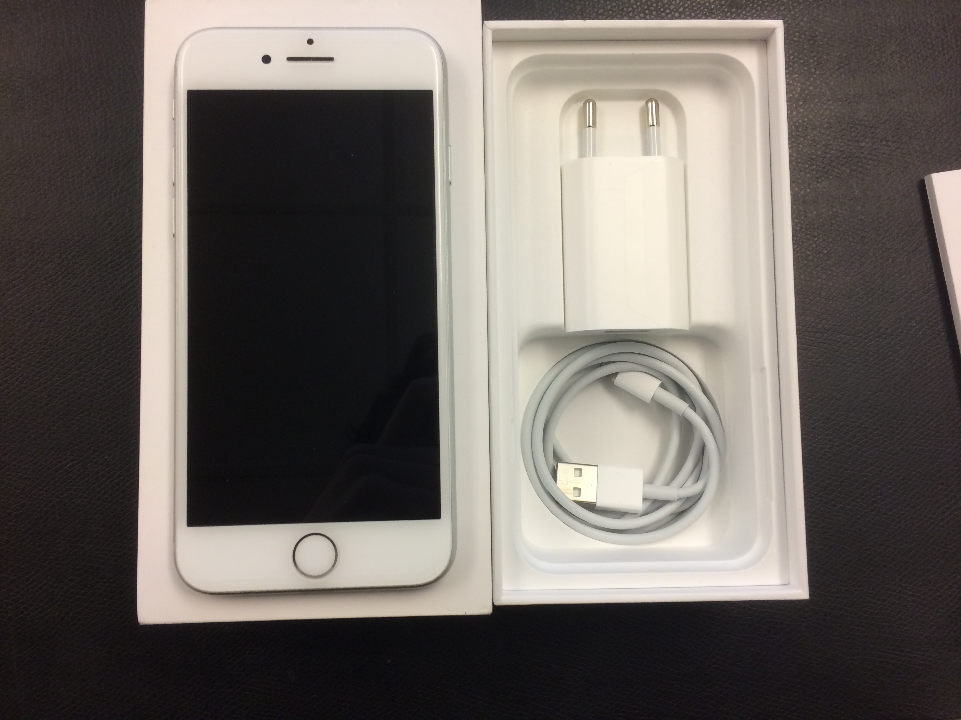 iPhone 7 128GB, 128GB, SILVER, Afbeelding 2
