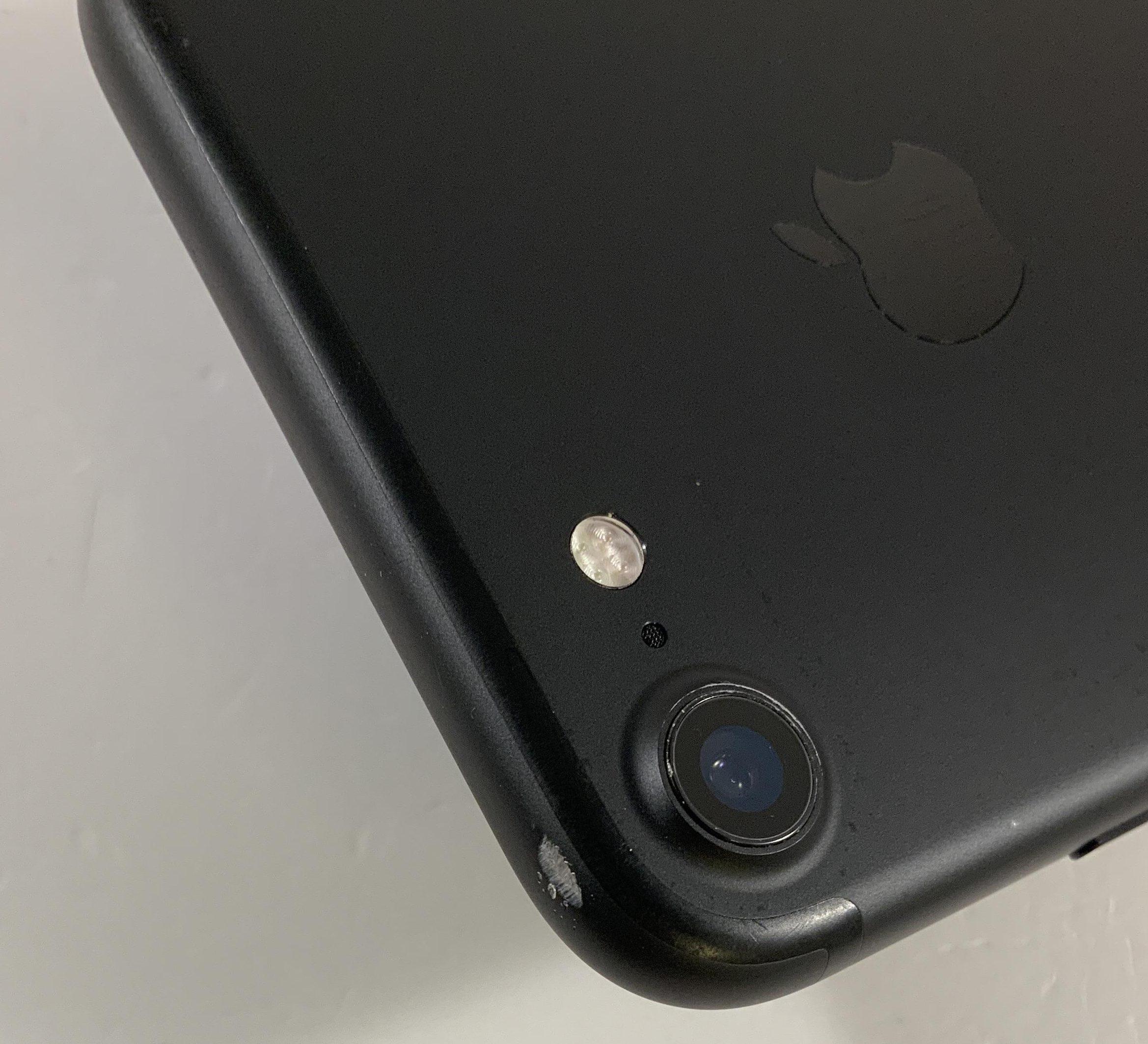 iPhone 7 128GB, 128GB, Black, bild 4