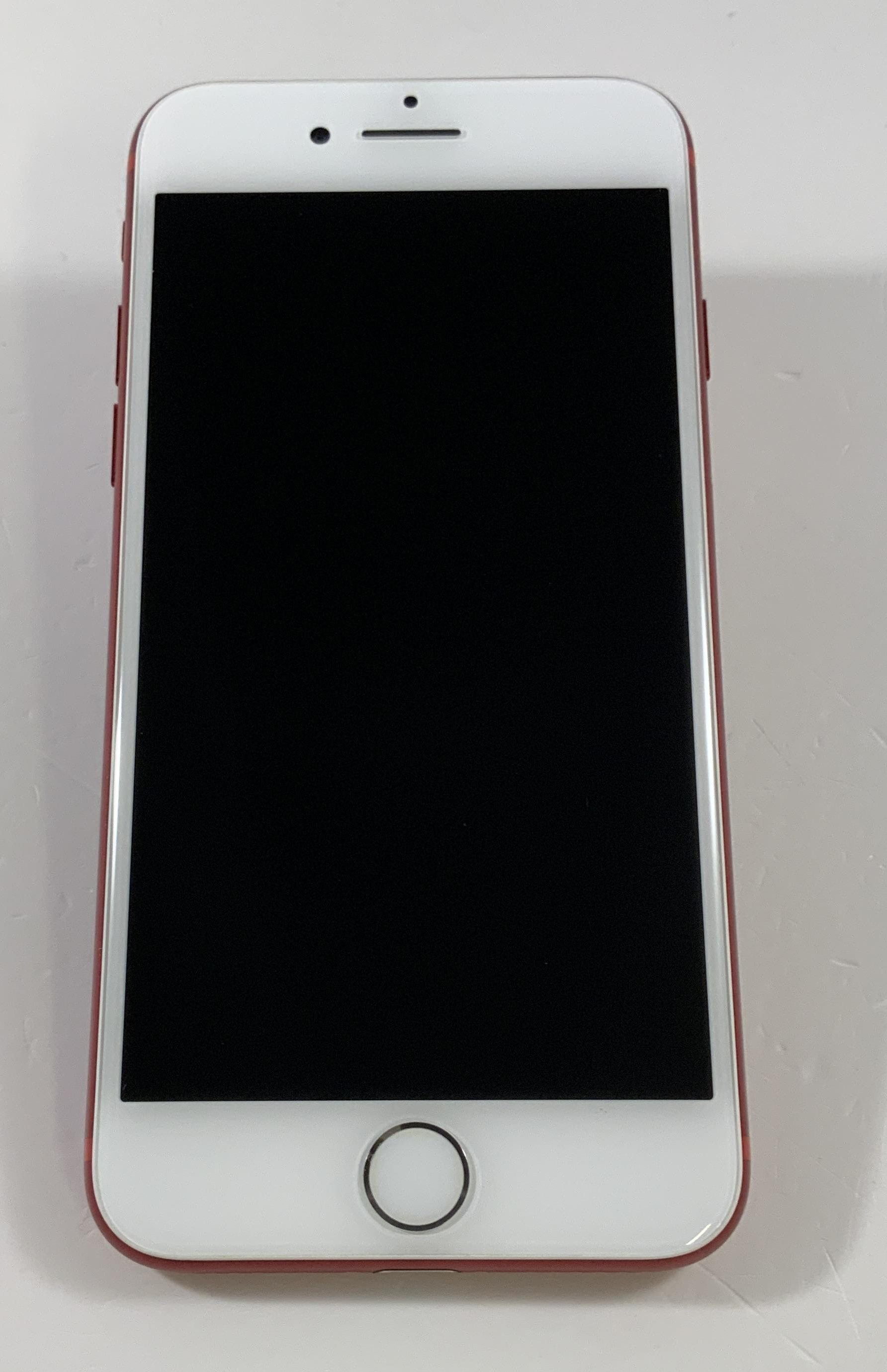 iPhone 7 128GB, 128GB, Red, bild 1
