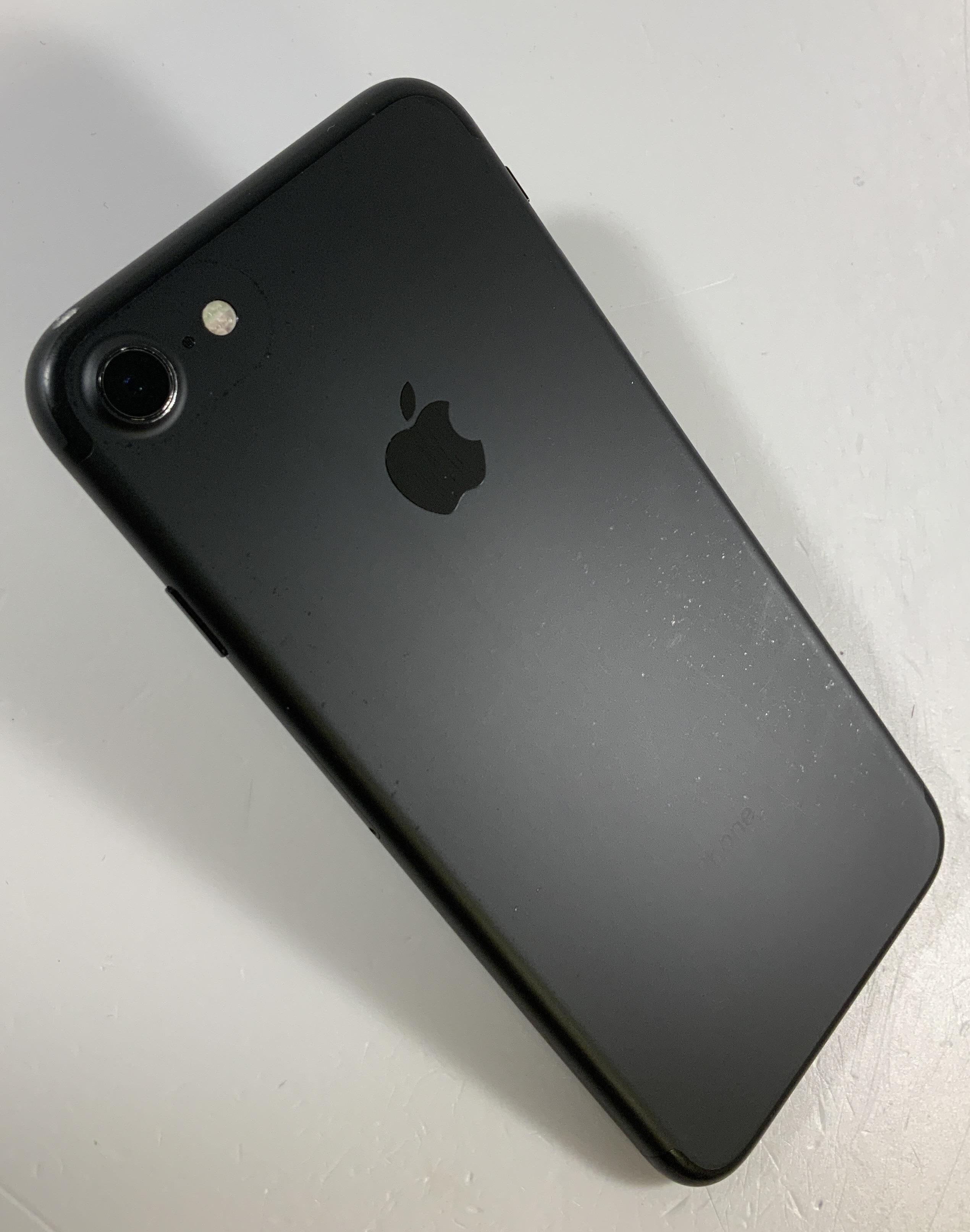 iPhone 7 128GB, 128GB, Black, bild 3