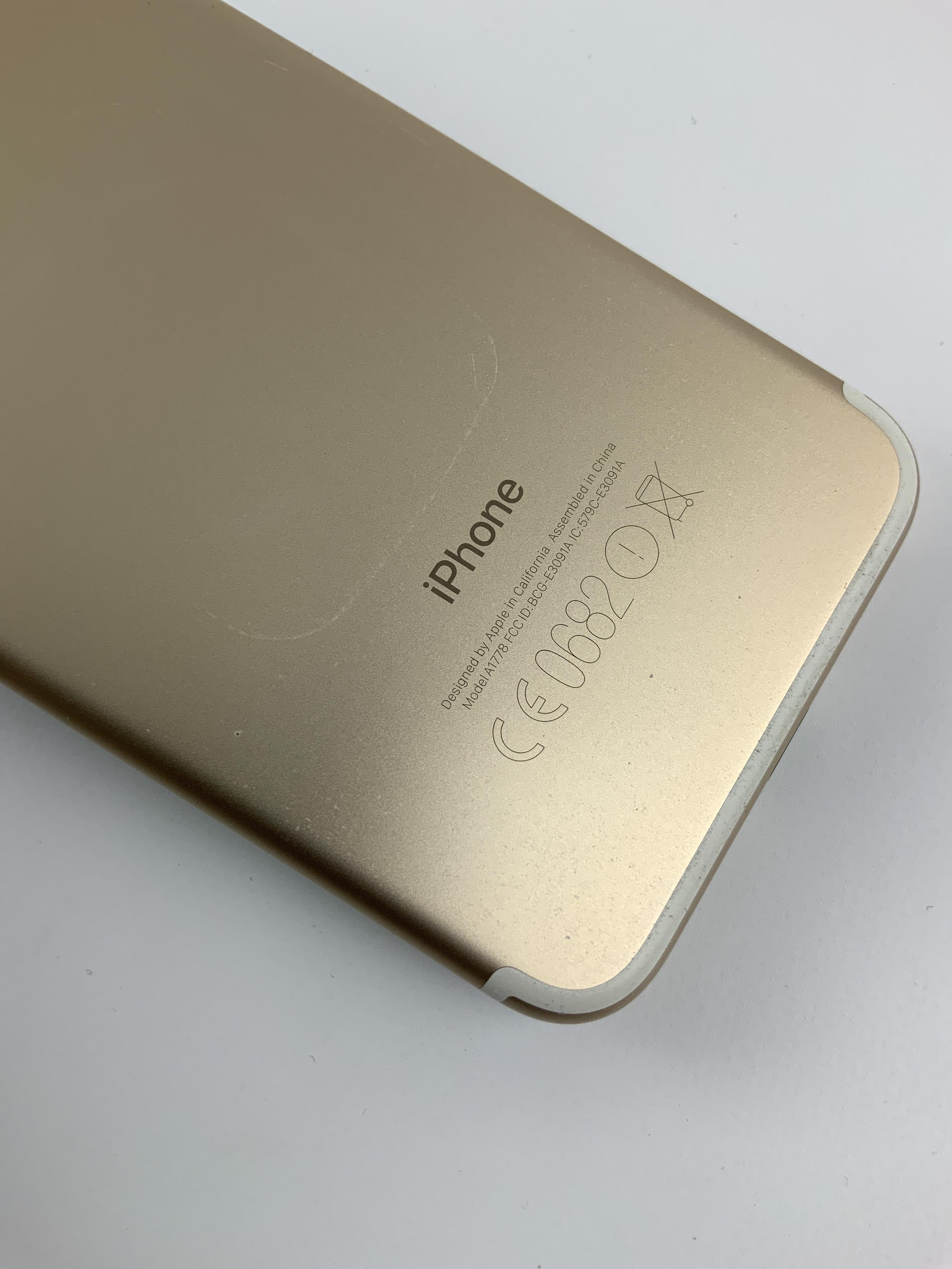 iPhone 7 32GB, 32GB, Gold, Kuva 4