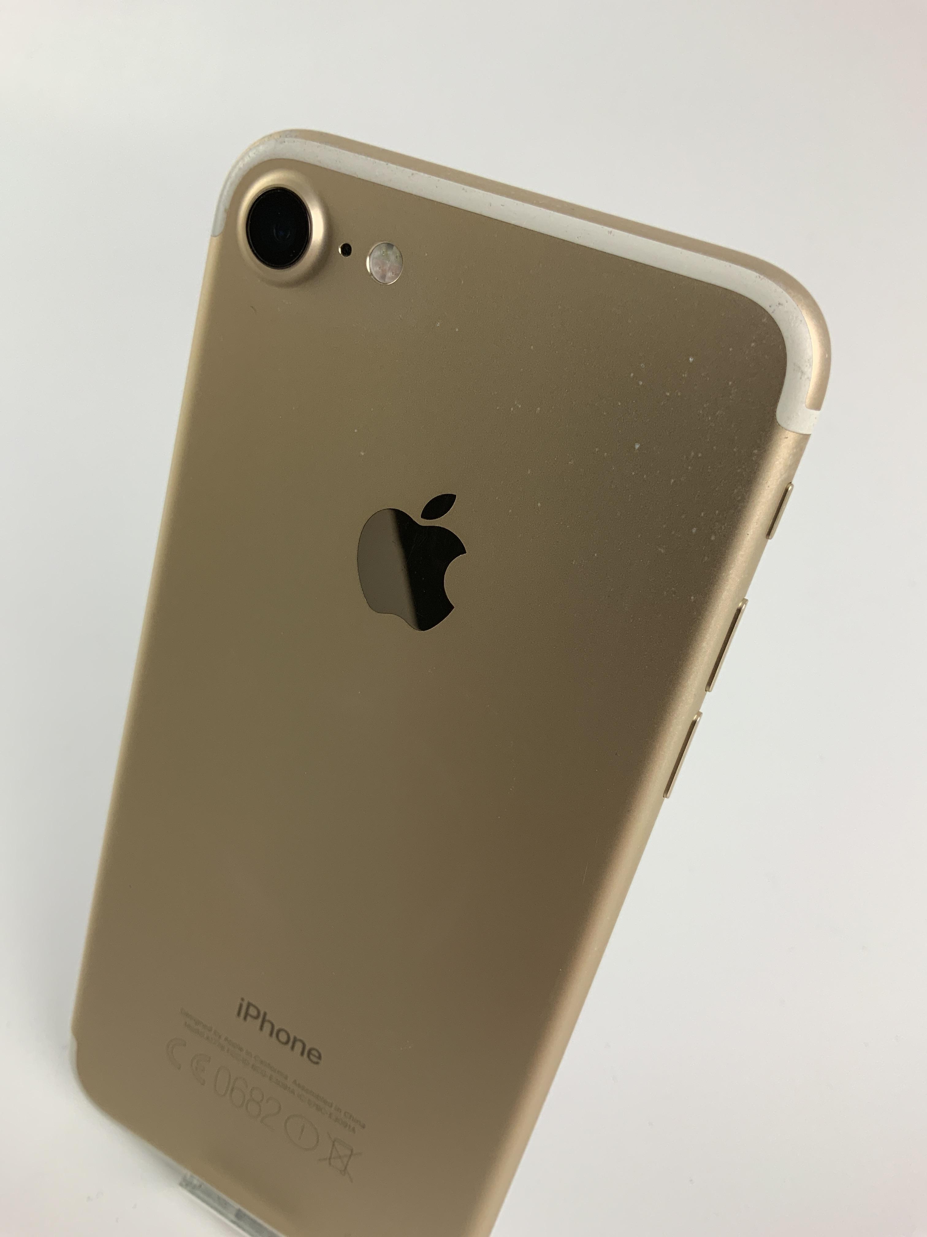 iPhone 7 32GB, 32GB, Gold, Kuva 3