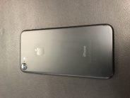 iPhone 7, 32GB, Black, Produktens ålder: 17 månader, image 2