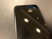 iPhone 7, 32GB, Black, Produktens ålder: 17 månader, image 3