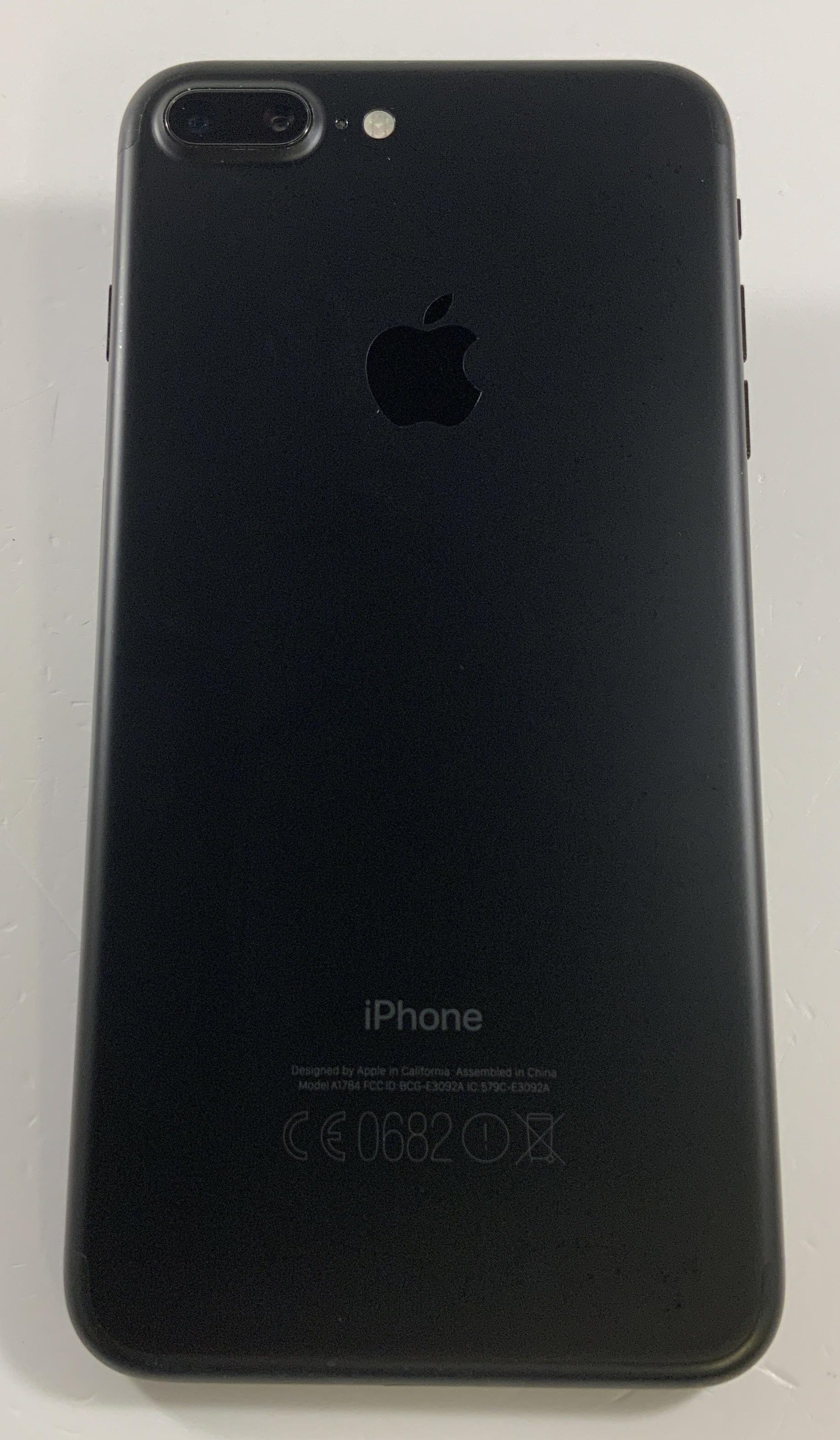 iPhone 7 Plus 32GB, 32GB, Black, Kuva 2