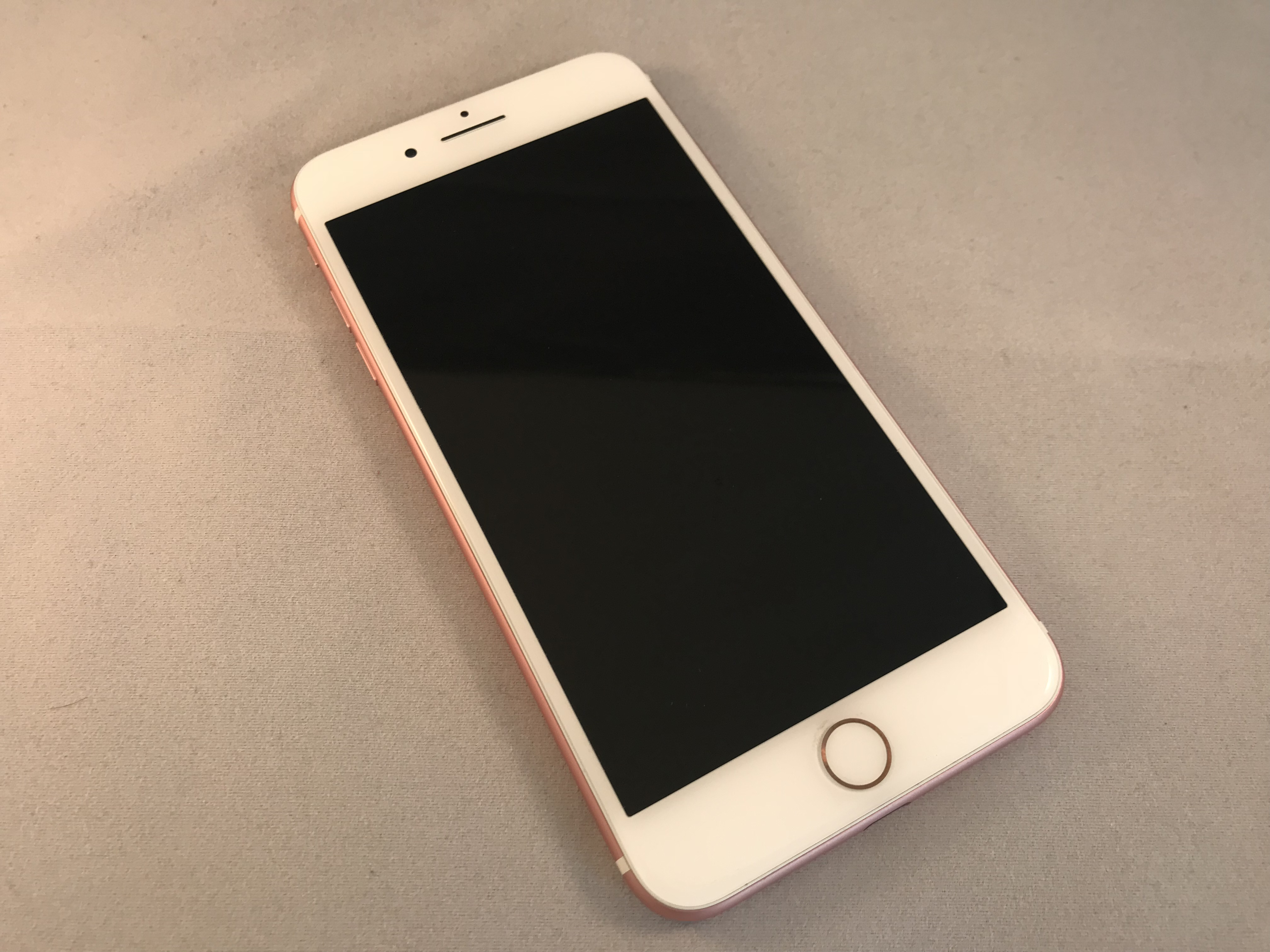 iPhone 7 Plus 32GB, 32 GB, Rose Gold, bild 1