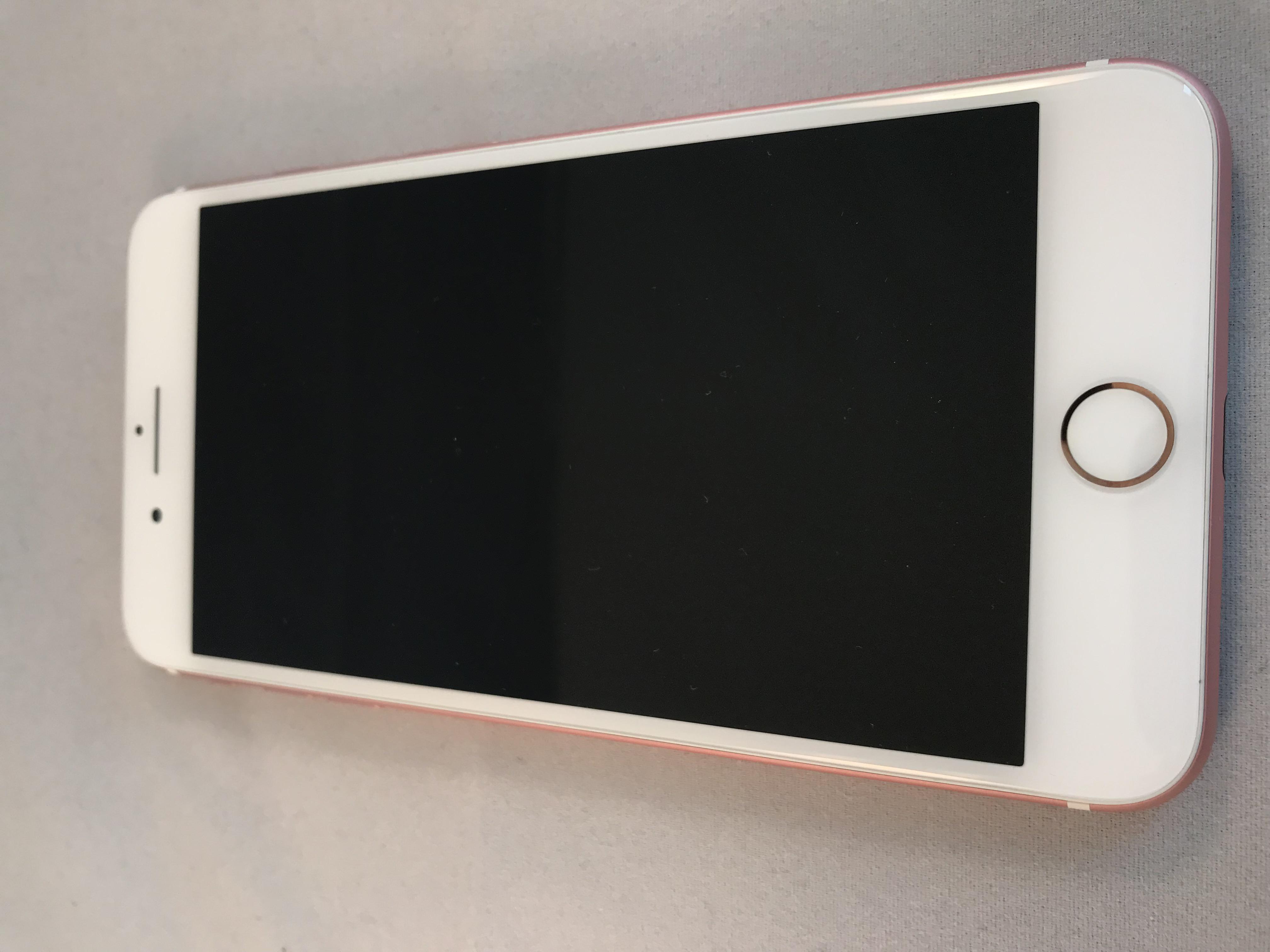iPhone 7 Plus 32GB, 32 GB, Rose Gold, bild 3