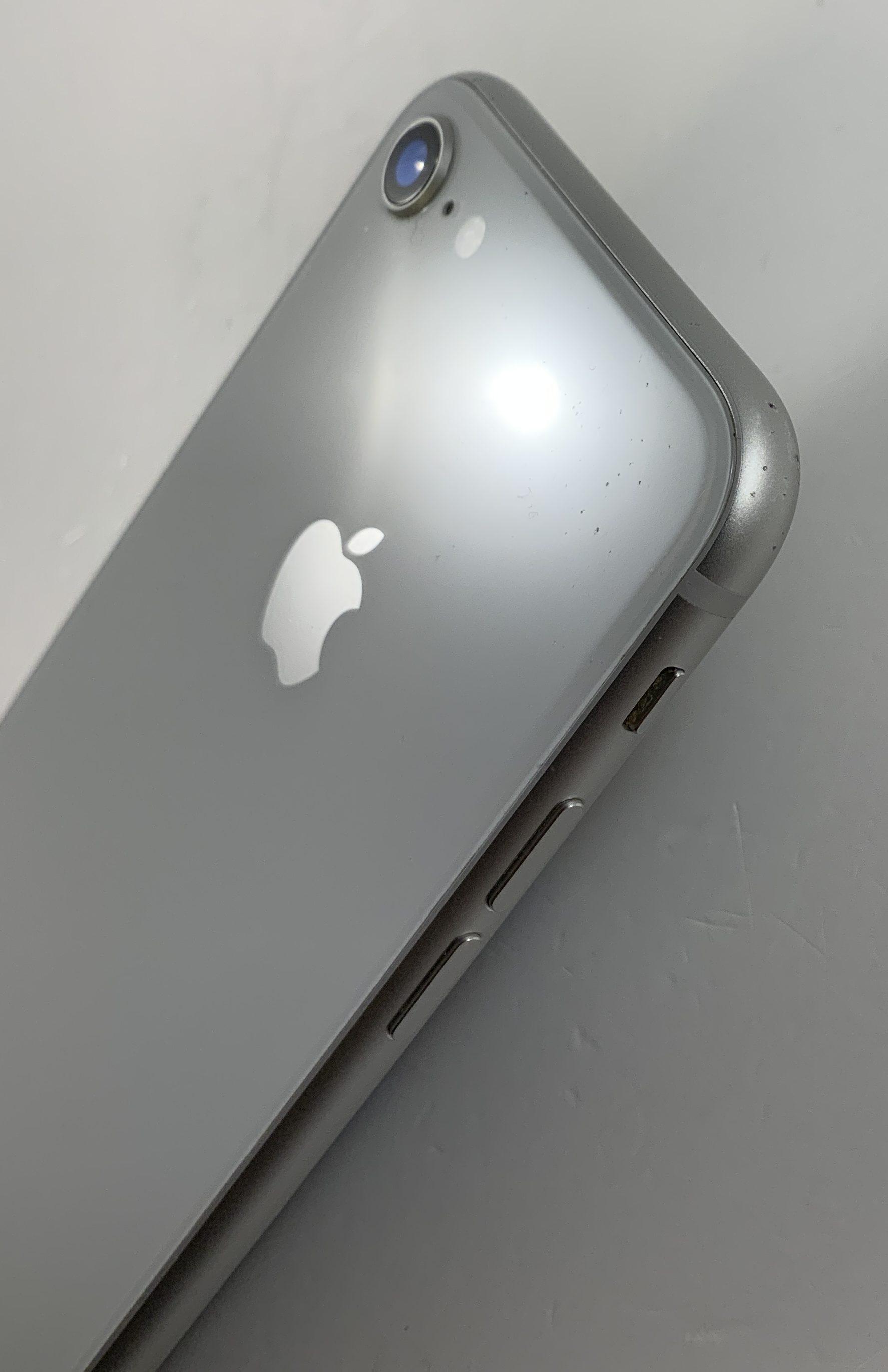 iPhone 8 64GB, 64GB, Silver, Afbeelding 4
