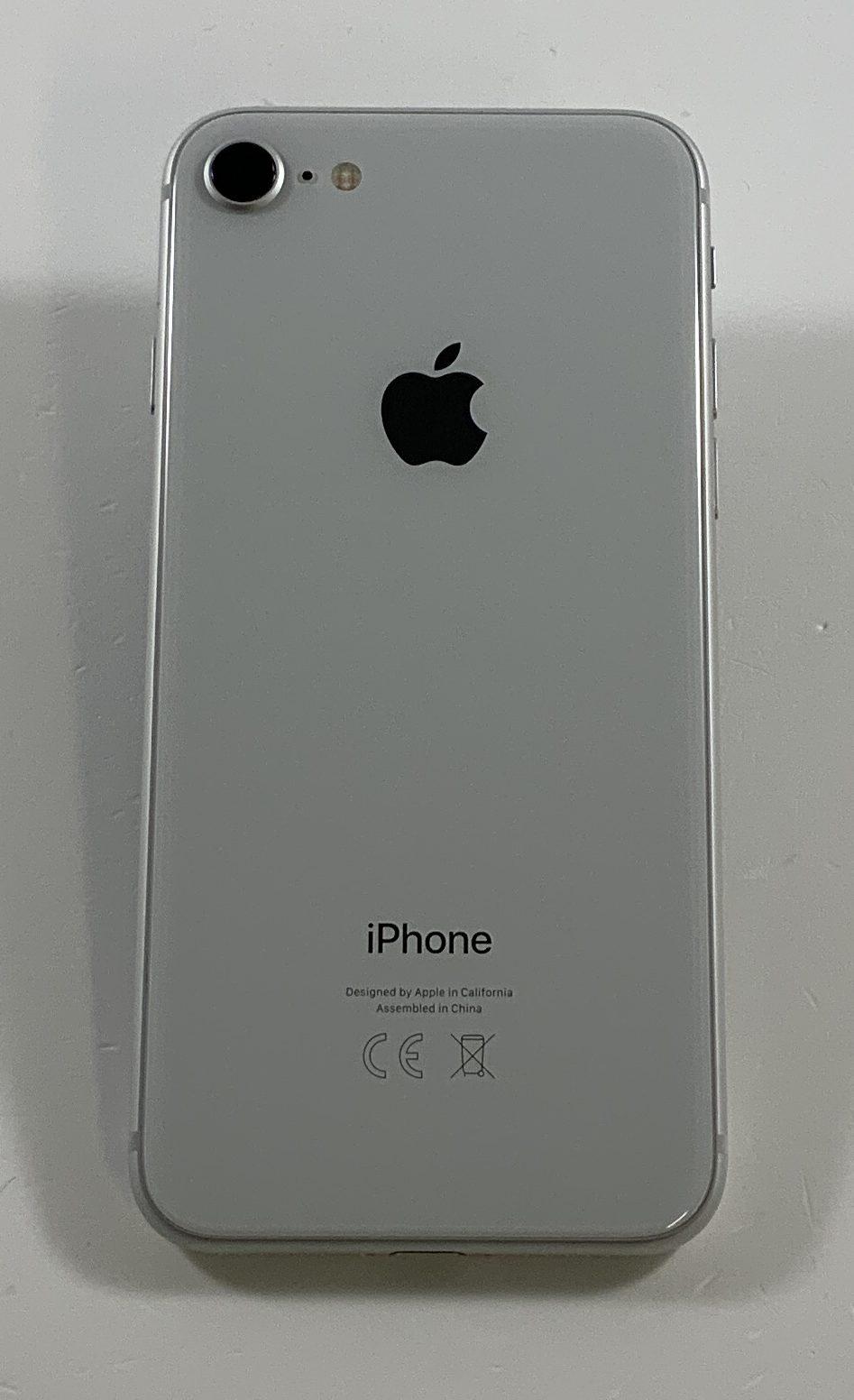 iPhone 8 64GB, 64GB, Silver, imagen 2