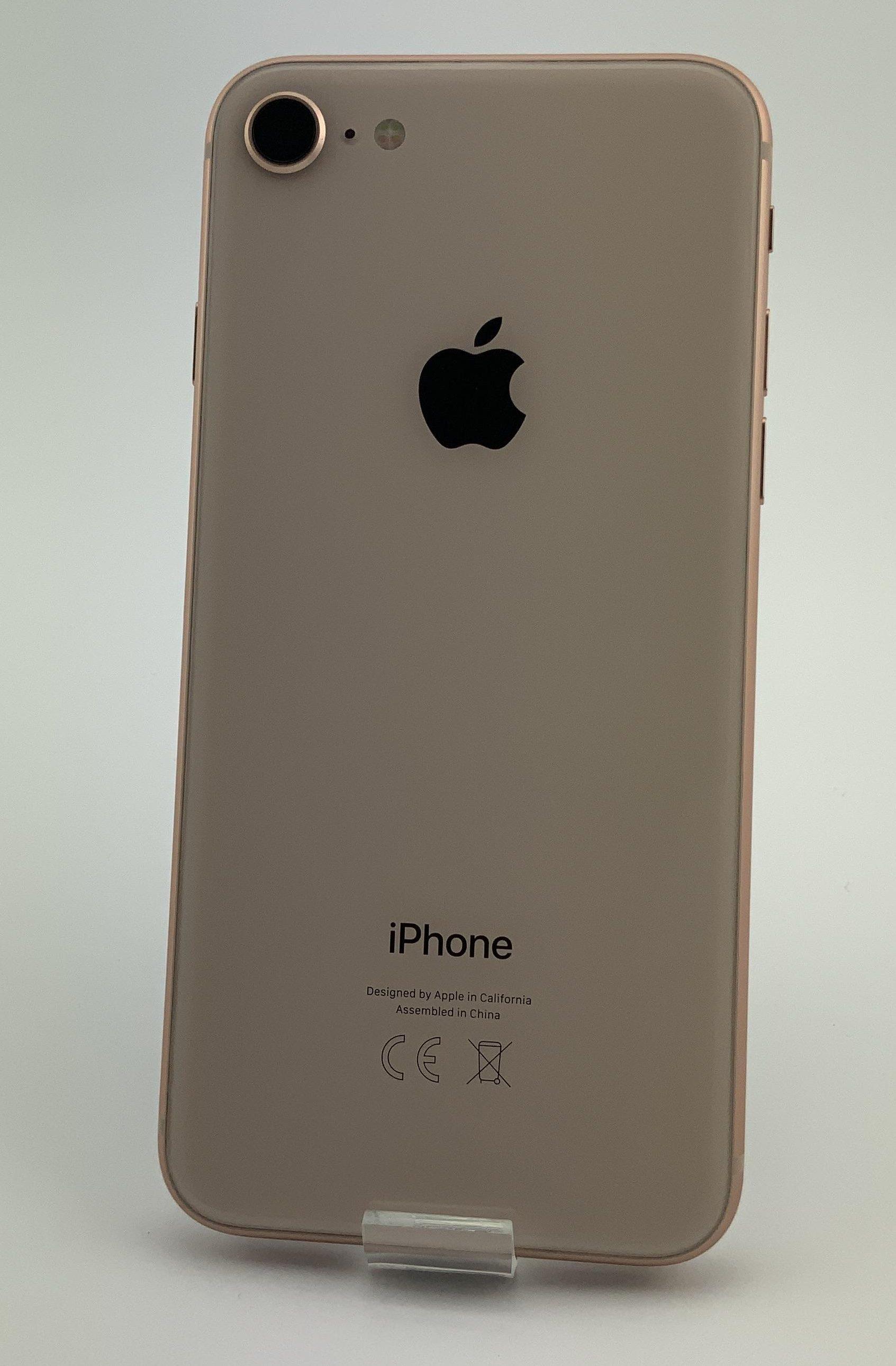 iPhone 8 64GB, 64GB, Gold, image 2