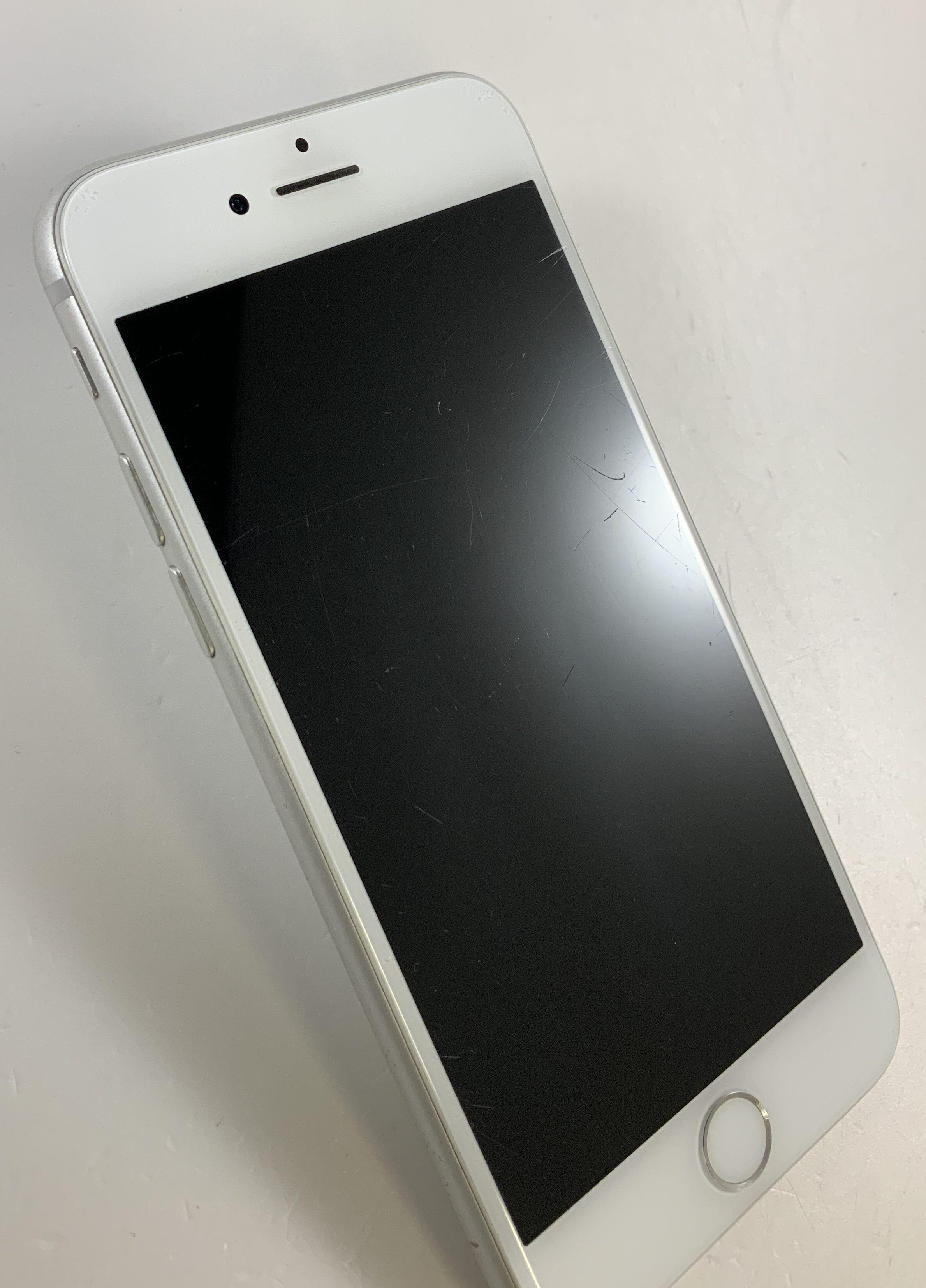 iPhone 8 64GB, 64GB, Silver, Bild 3
