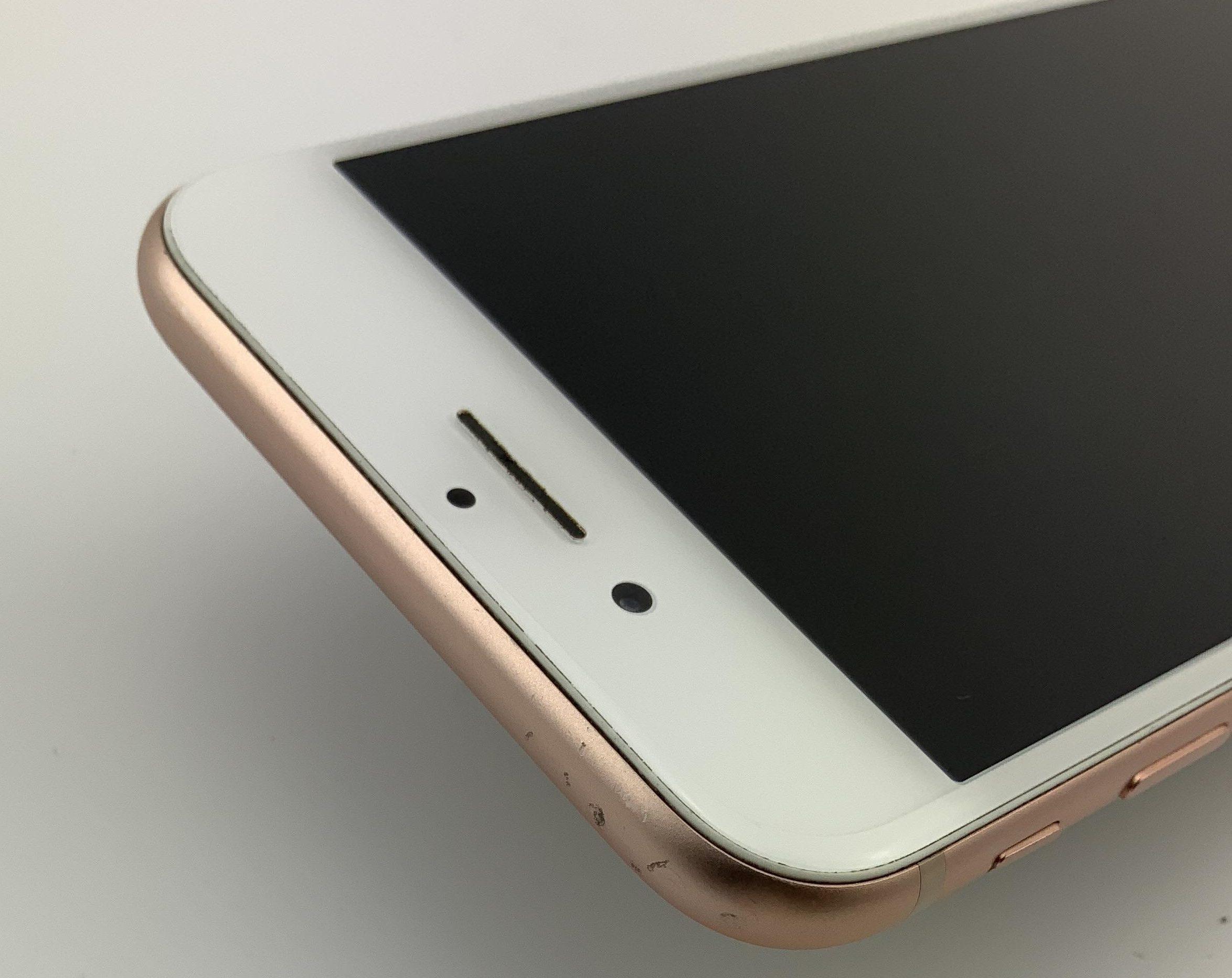 iPhone 8 64GB, 64GB, Gold, bild 4