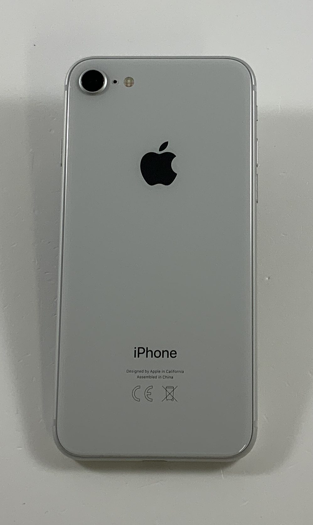 iPhone 8 64GB, 64GB, Silver, Bild 4