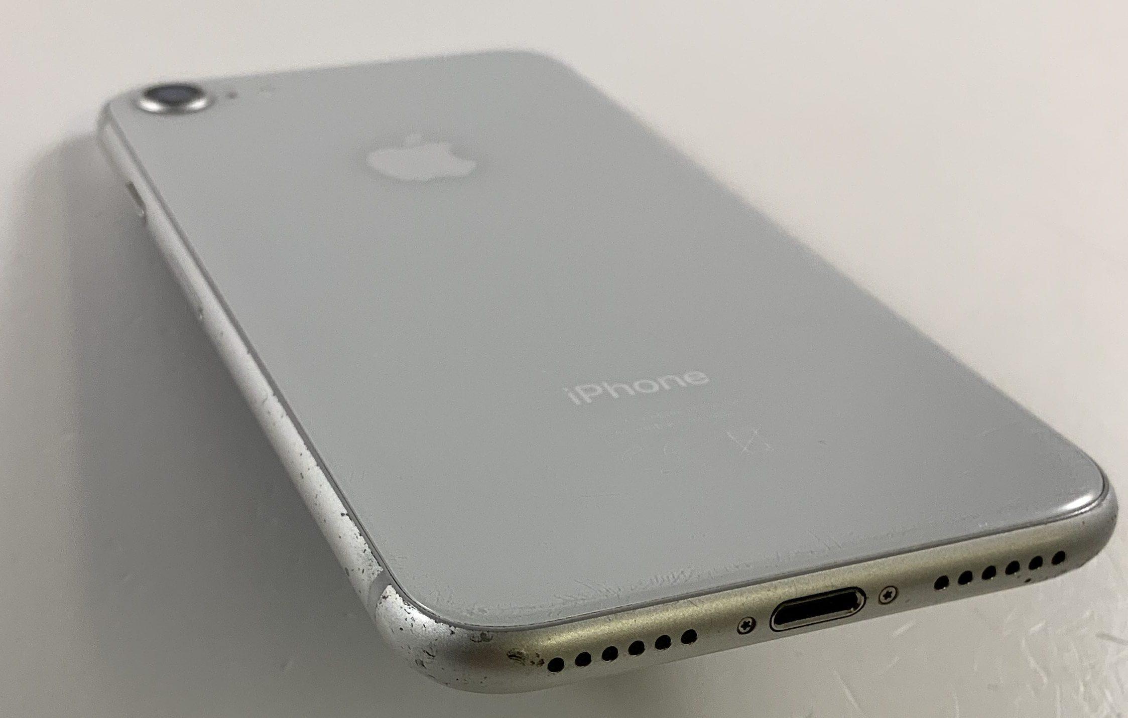 iPhone 8 64GB, 64GB, Silver, Afbeelding 5