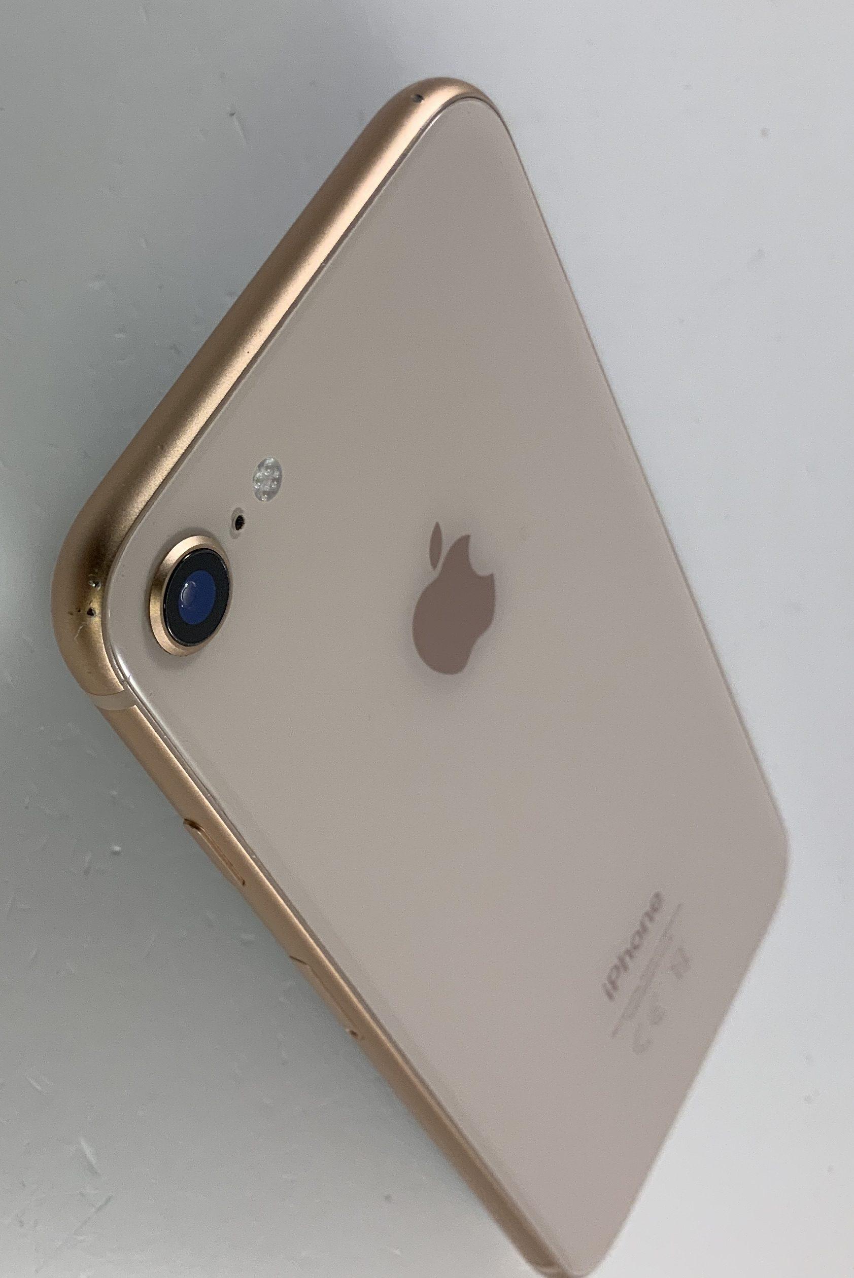 iPhone 8 64GB, 64GB, Gold, obraz 4