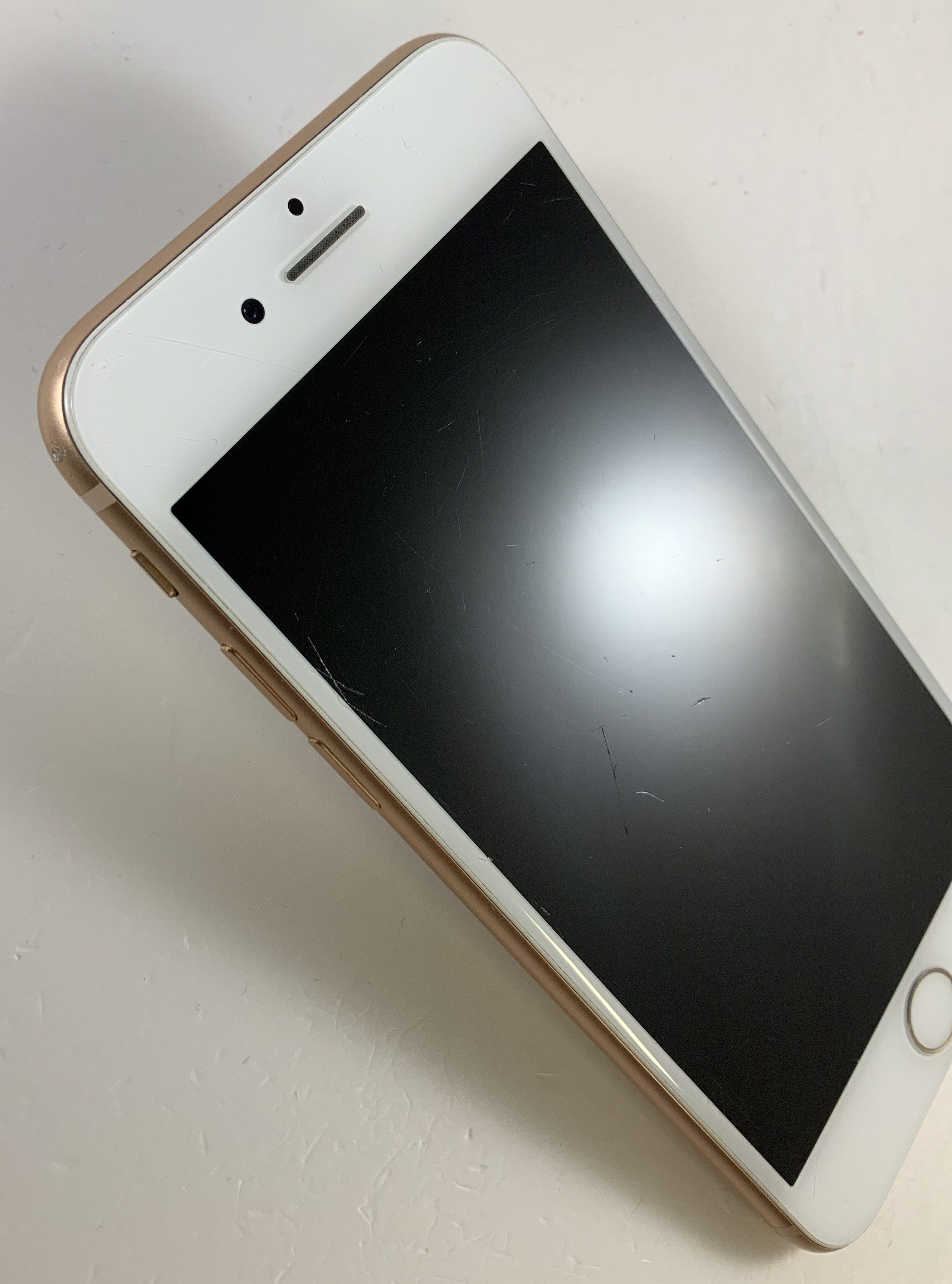 iPhone 8 64GB, 64GB, Gold, obraz 3
