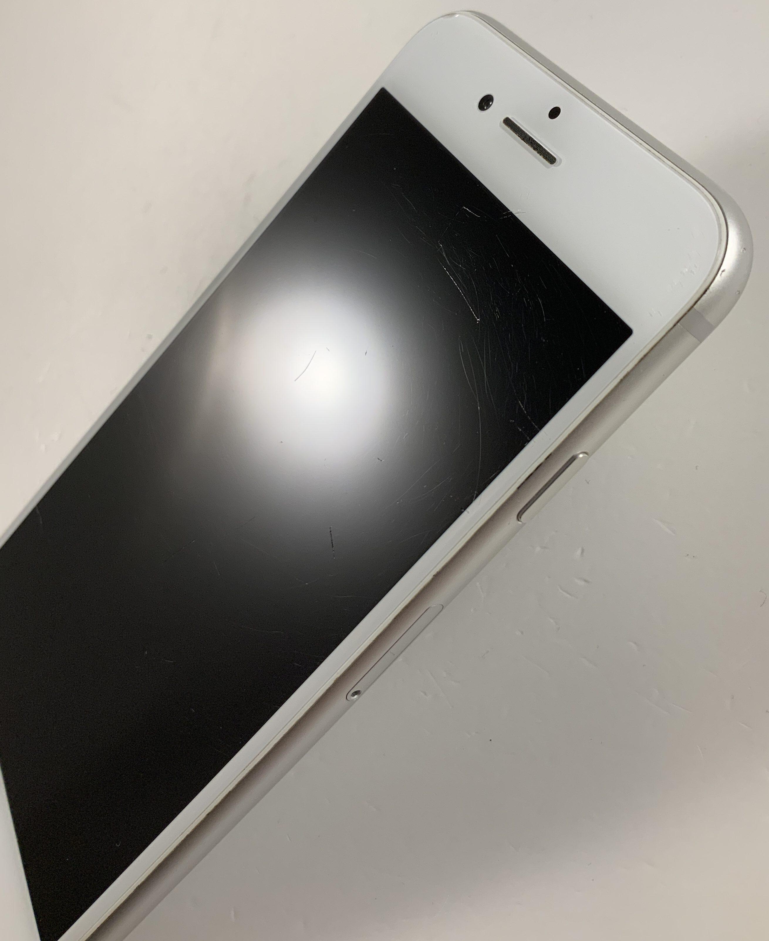iPhone 8 64GB, 64GB, Silver, Afbeelding 2
