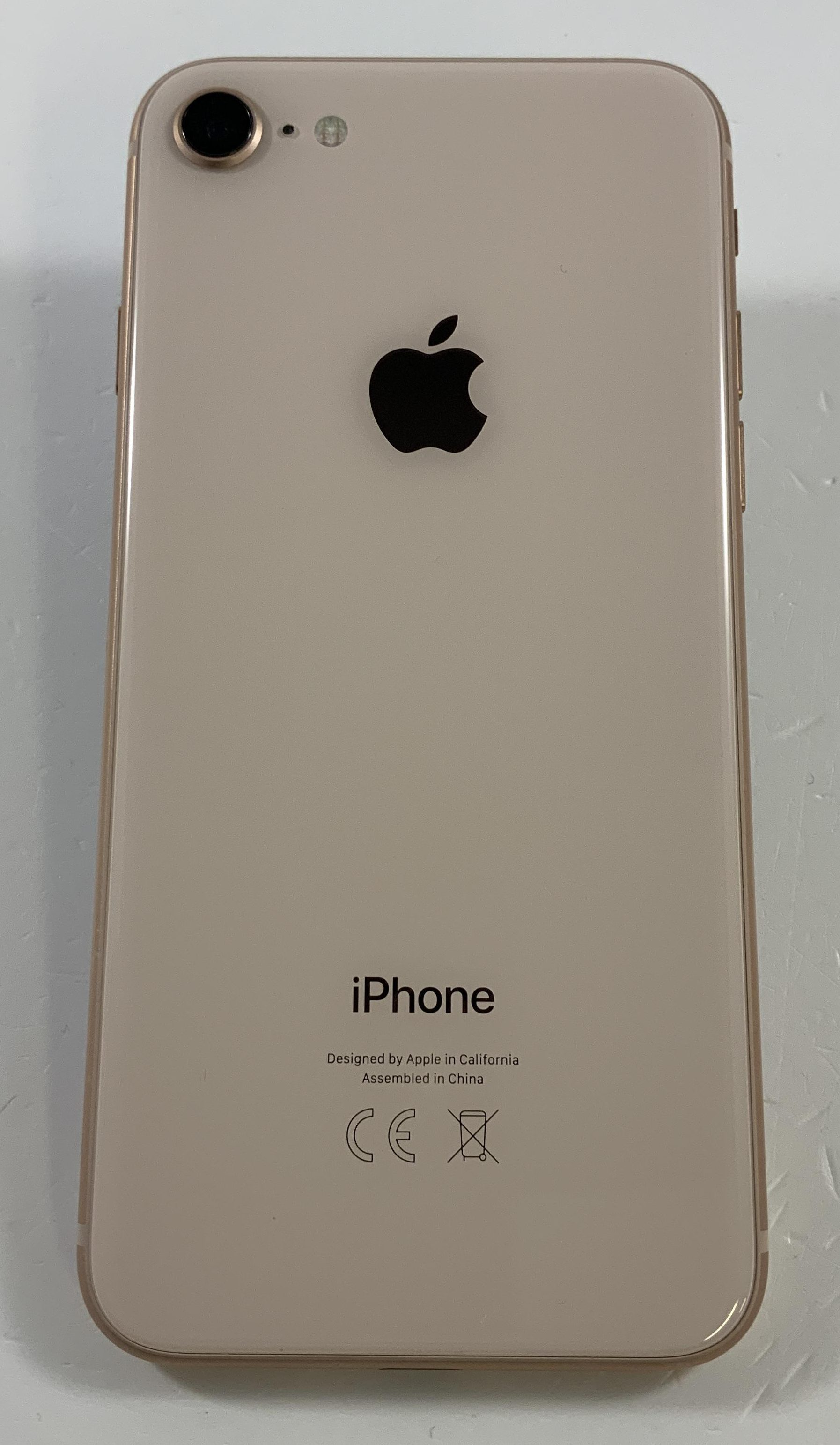 iPhone 8 64GB, 64GB, Gold, immagine 2