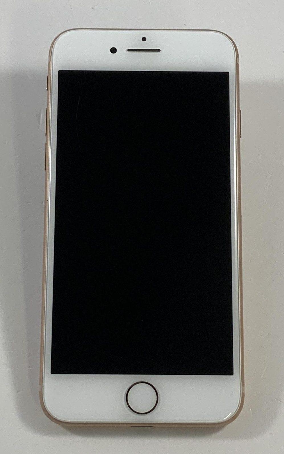 iPhone 8 64GB, 64GB, Gold, Kuva 1