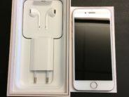 iPhone 8, 64GB, Gold, Produktens ålder: 9 månader, image 3
