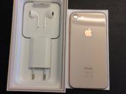 iPhone 8, 64GB, Gold, Produktens ålder: 9 månader, image 2