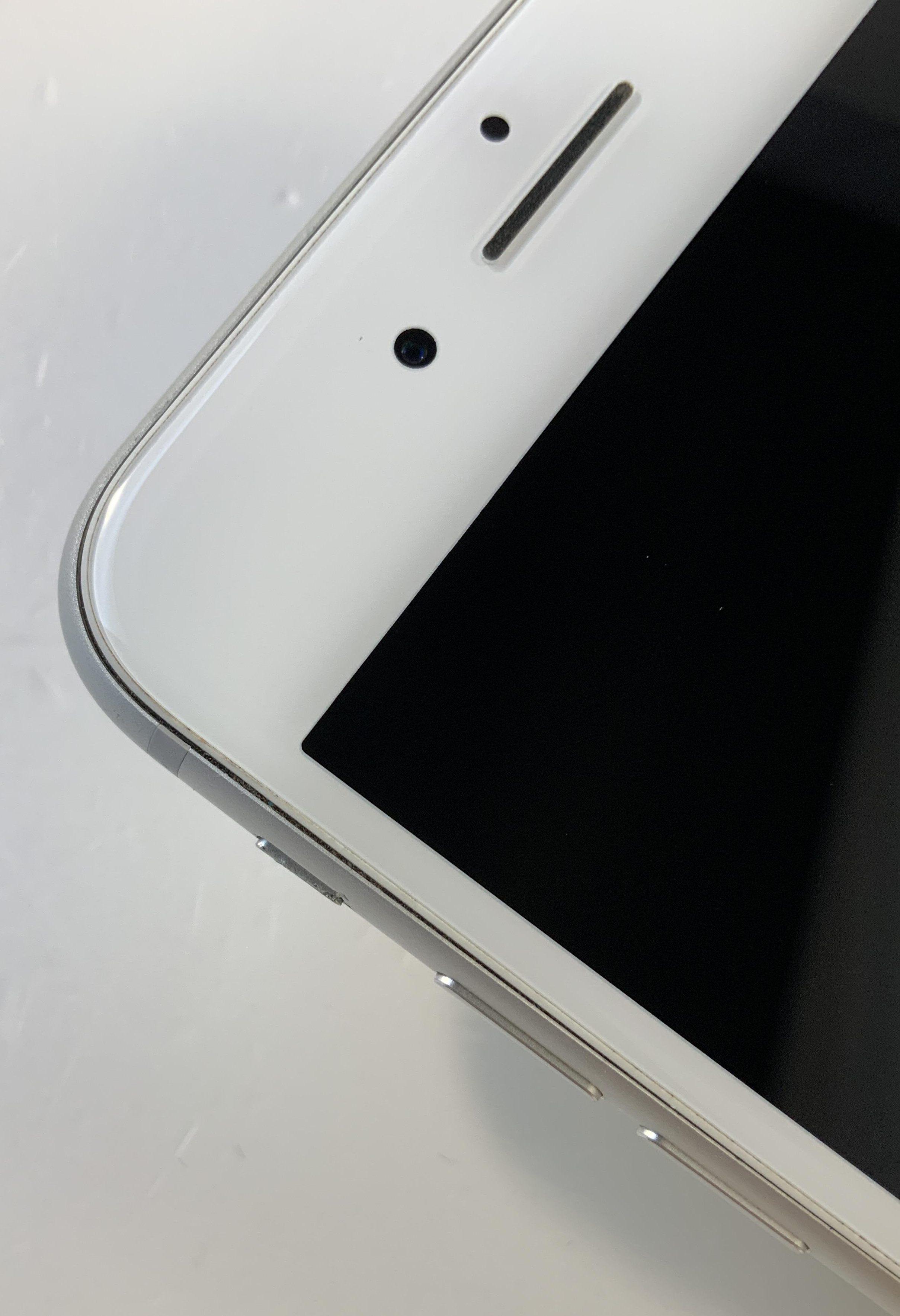 iPhone 8 Plus 256GB, 256GB, Silver, obraz 4