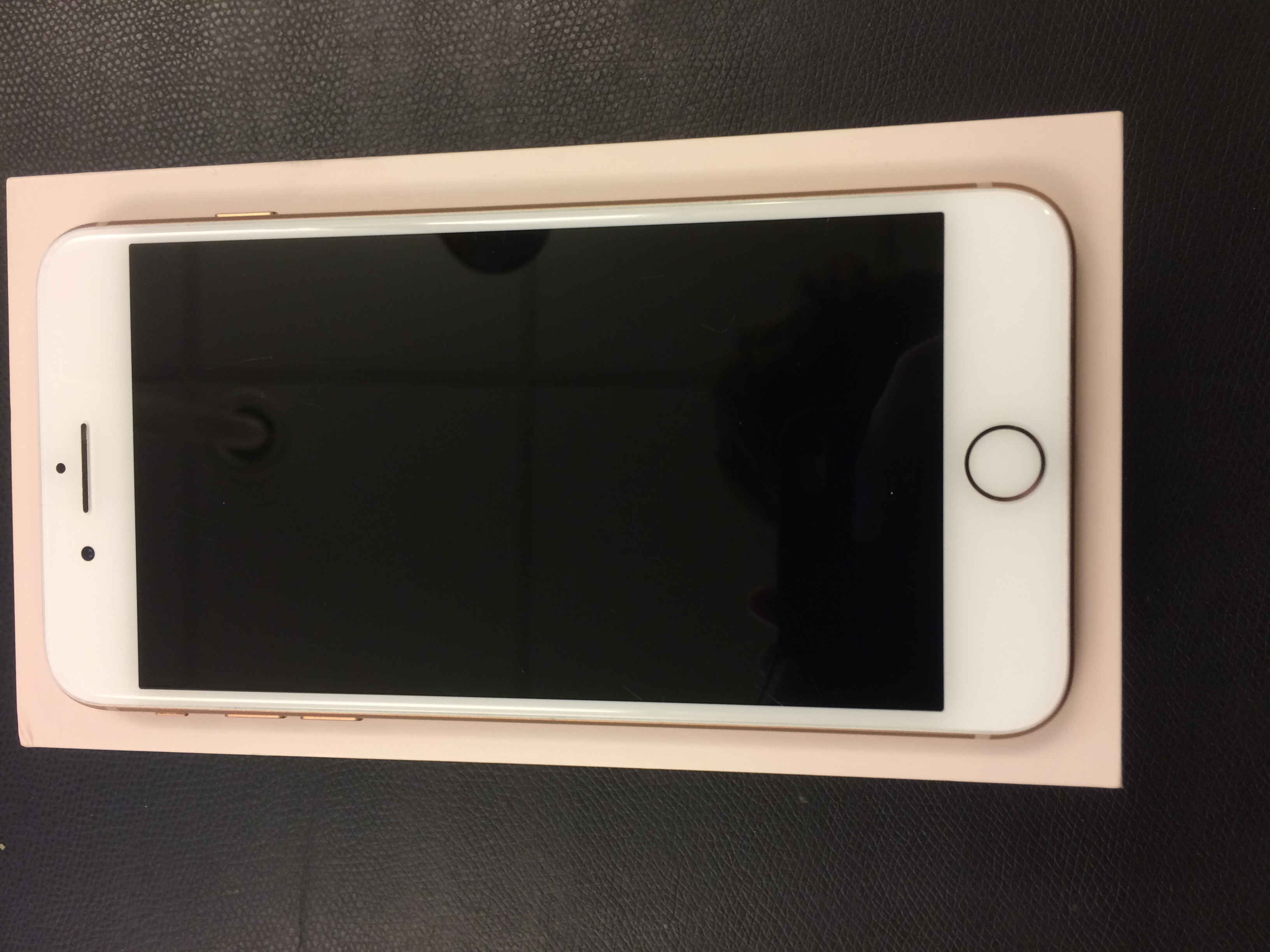 iPhone 8 Plus 256GB, 256GB, GOLD, bild 1