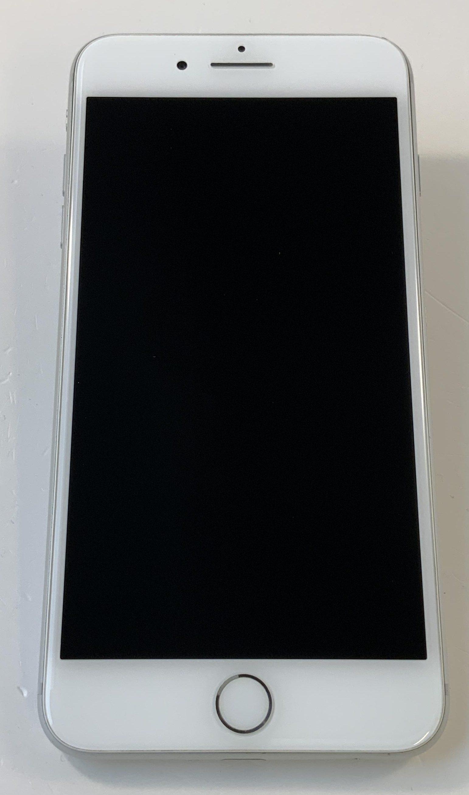 iPhone 8 Plus 256GB, 256GB, Silver, obraz 1