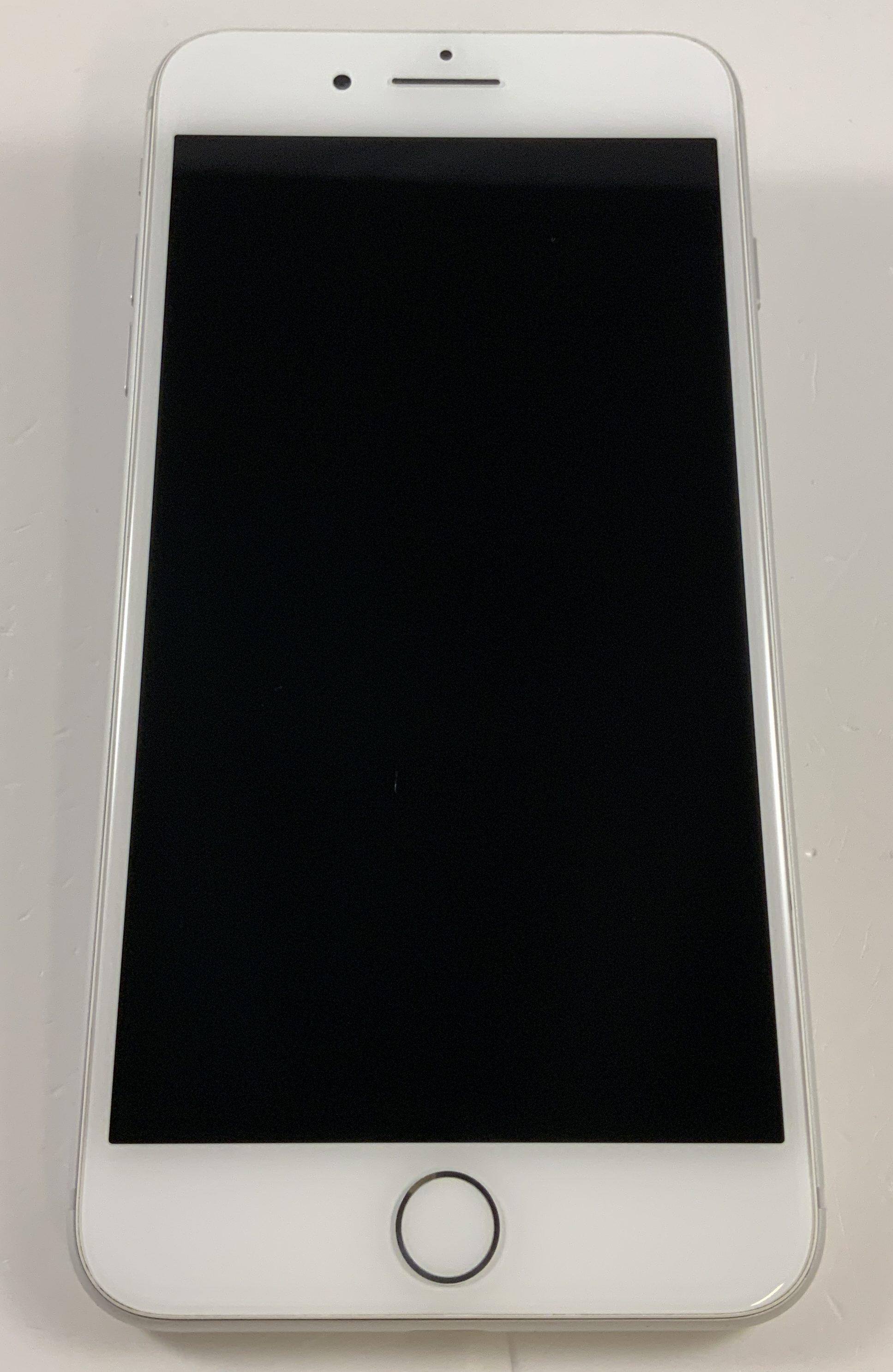 iPhone 8 Plus 256GB, 256GB, Silver, image 1